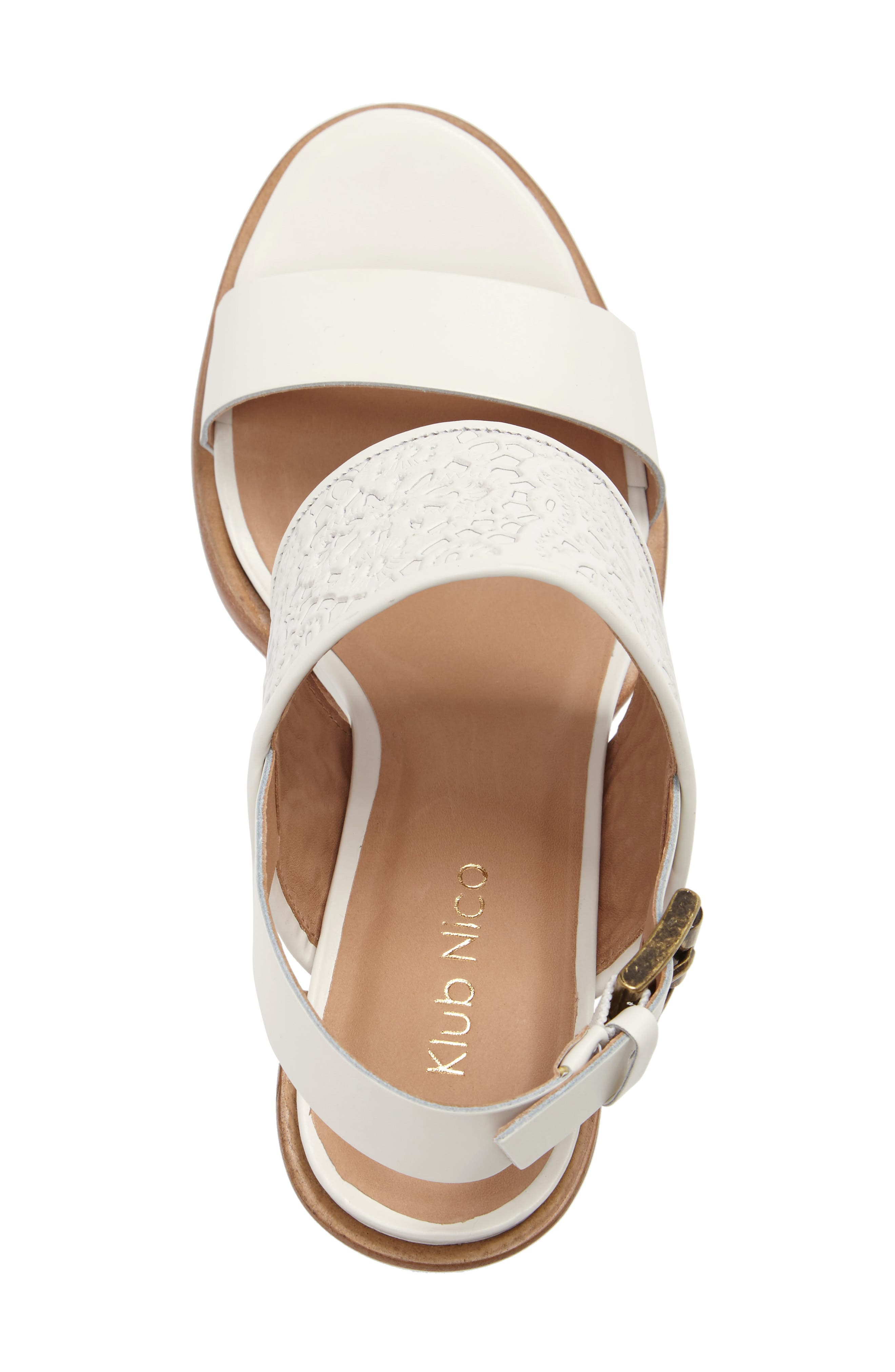 Alternate Image 5  - Klub Nico Tilda Sandal (Women)