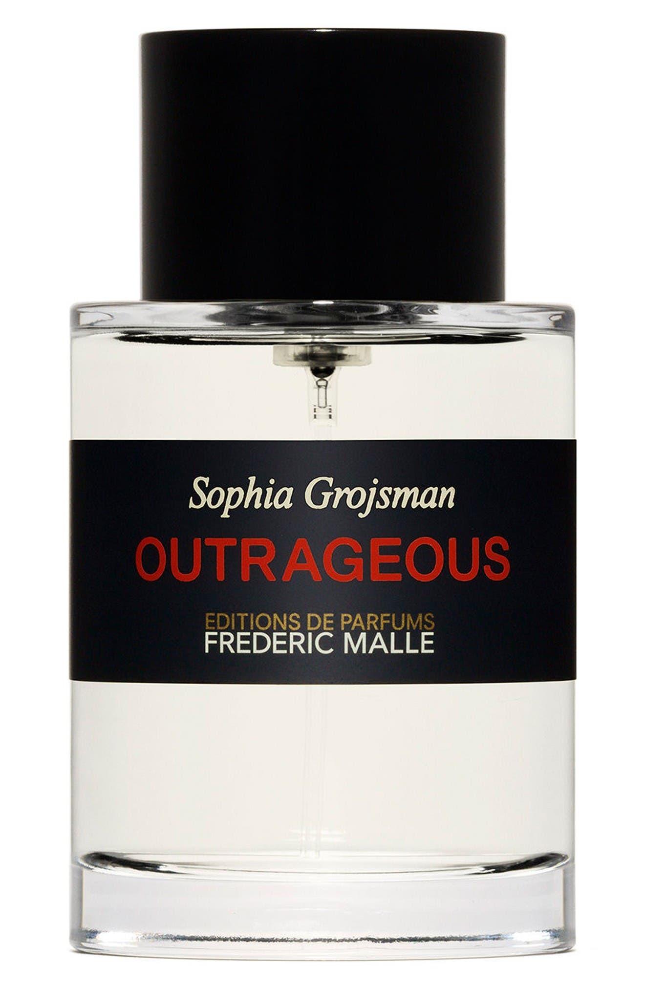 Editions de Perfumes Frédéric Malle Outrageous Spray