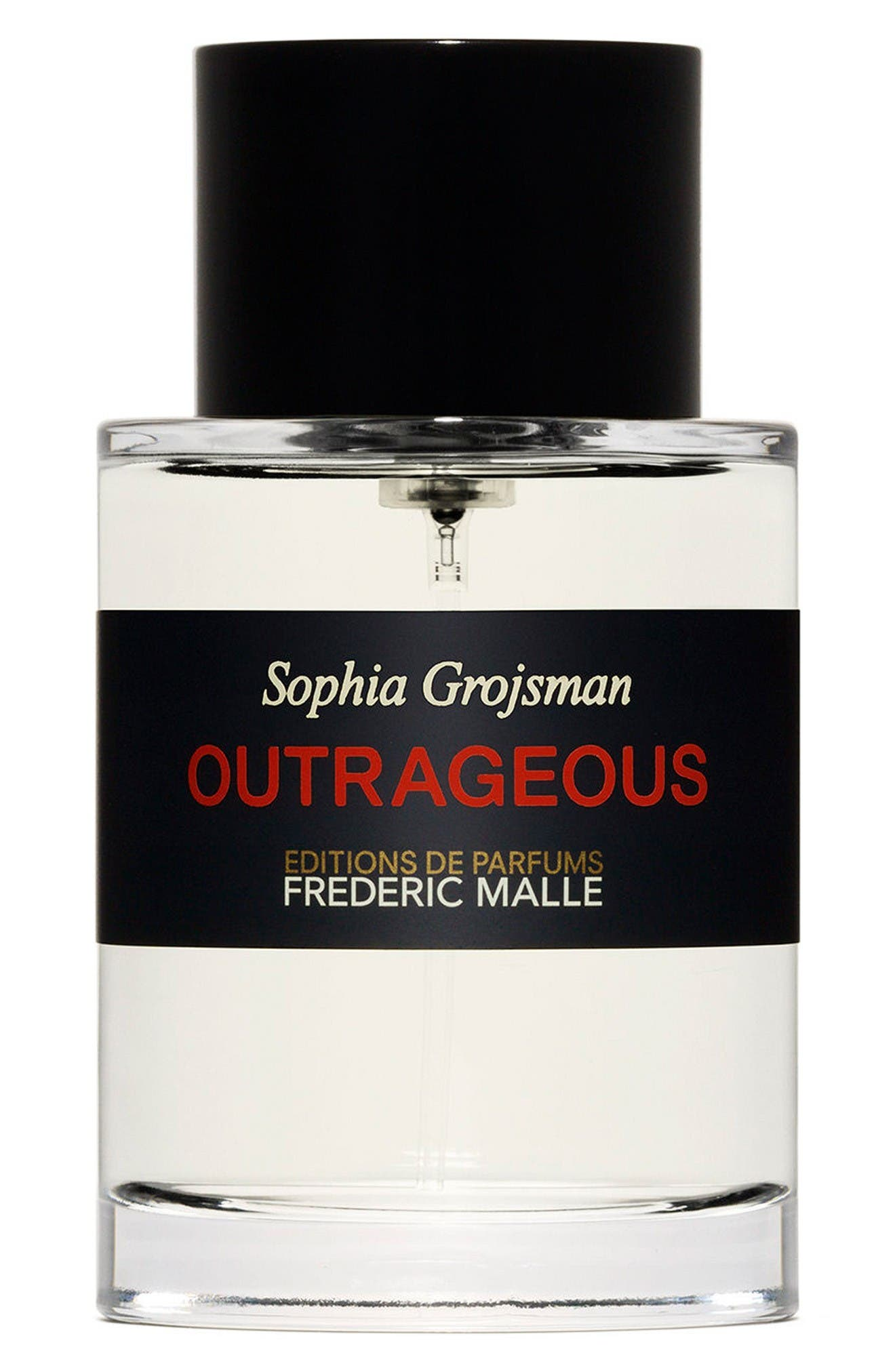 Editions de Perfumes Frédéric Malle Outrageous Spray