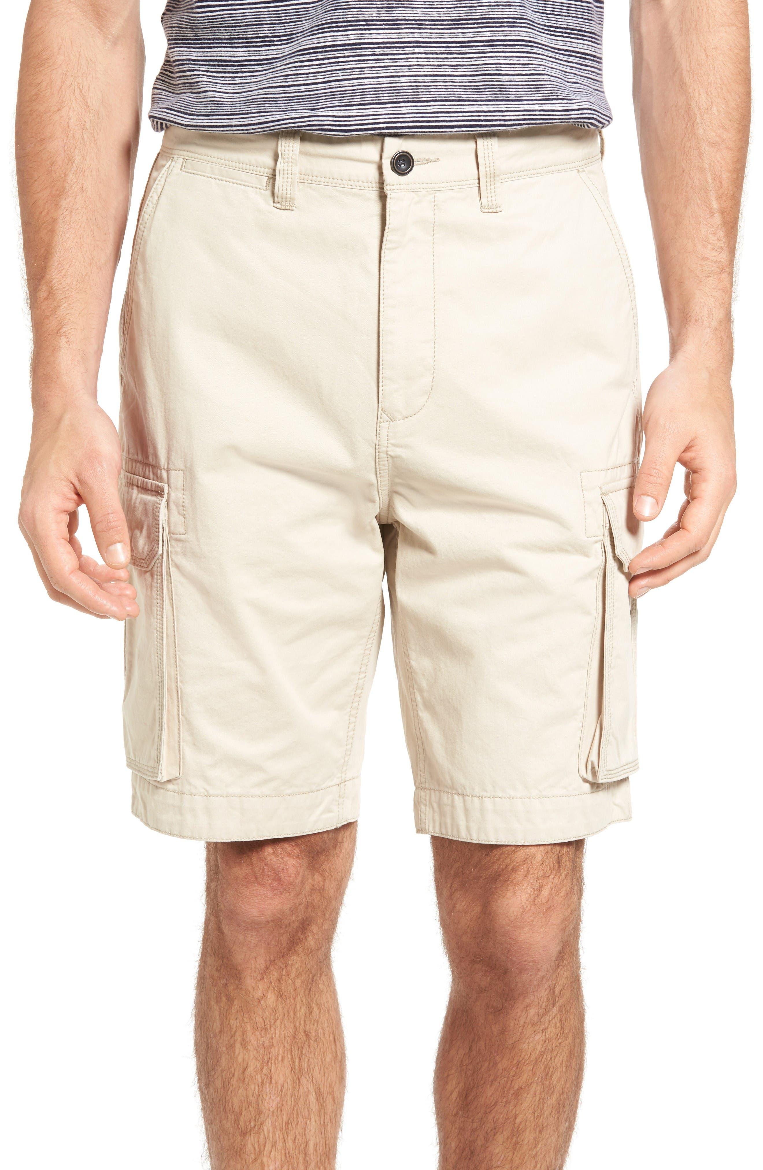 Homewood Utility Shorts,                         Main,                         color, Stone