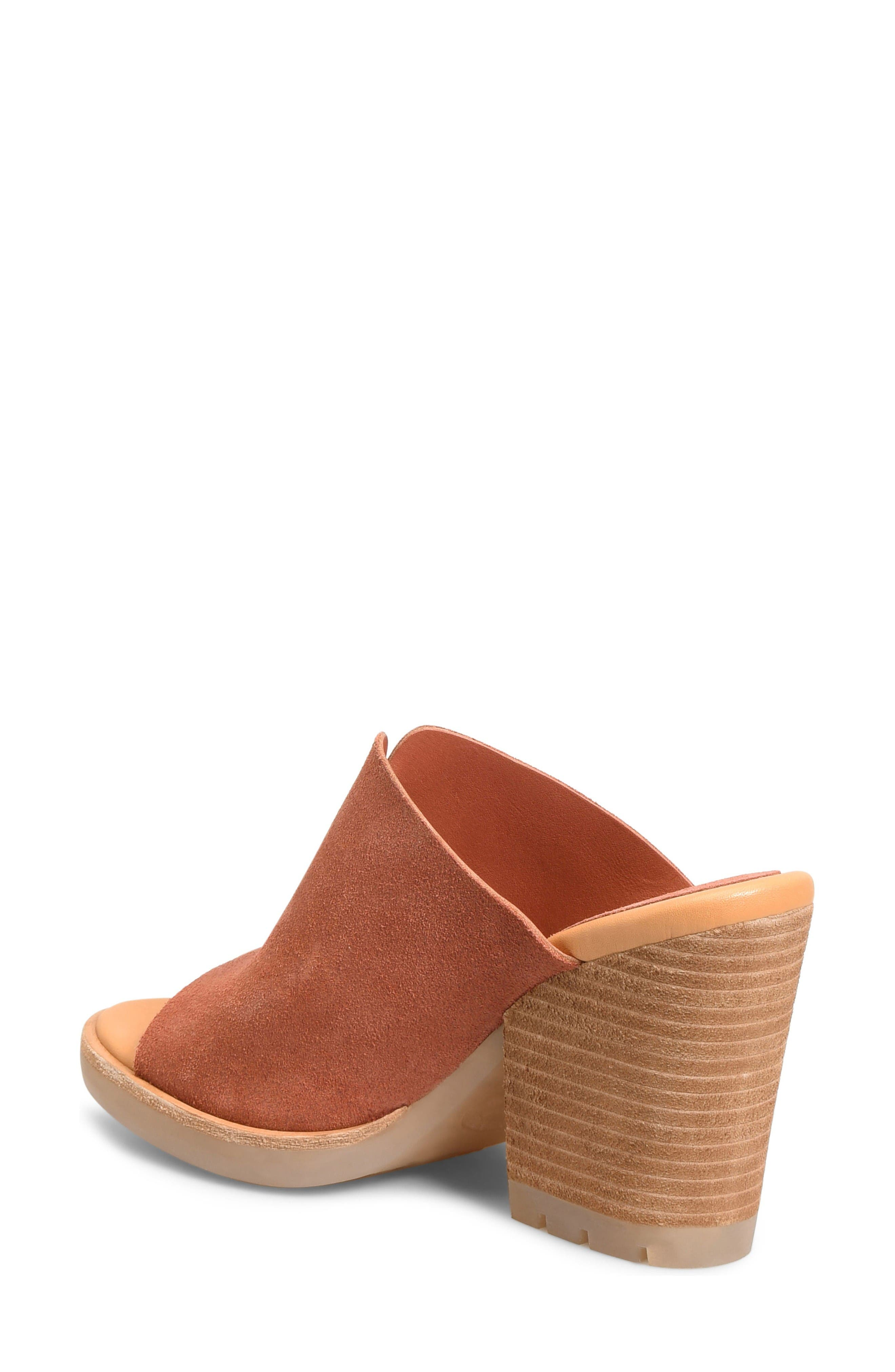 Alternate Image 2  - Kork-Ease® Lawton Sandal (Women)