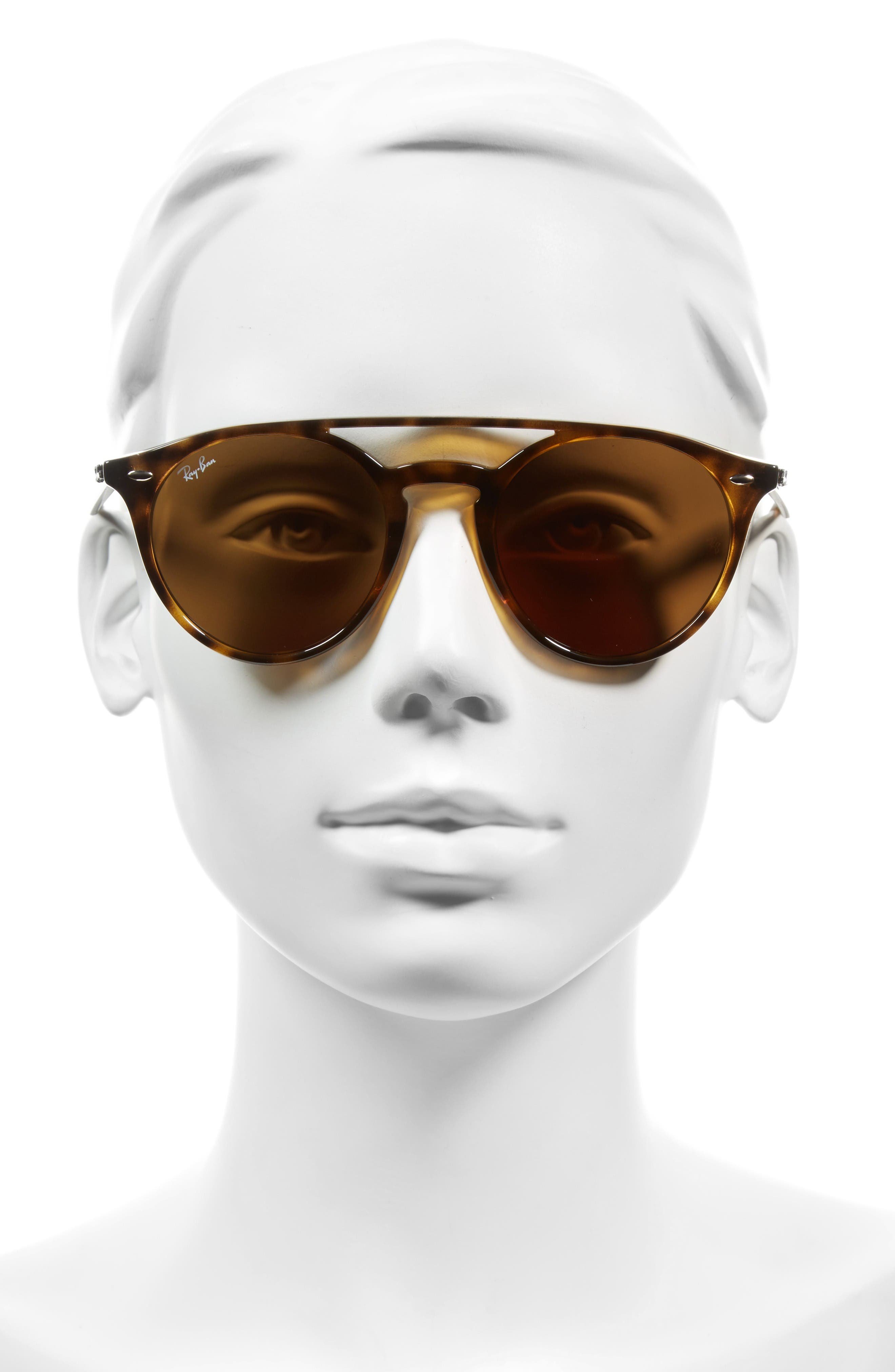 Alternate Image 2  - Ray-Ban 51mm Sunglasses