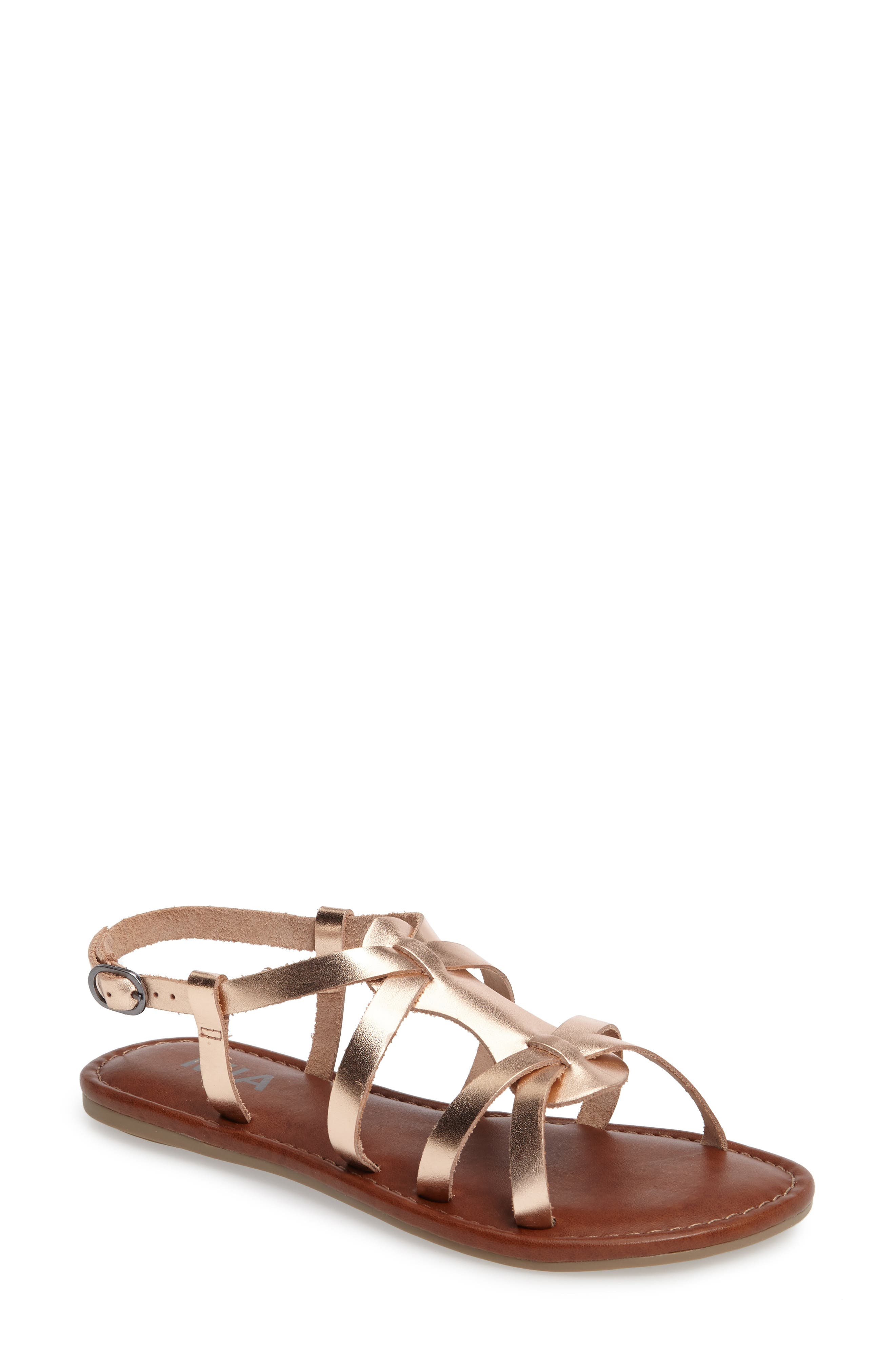 MIA Buttercup Sandal
