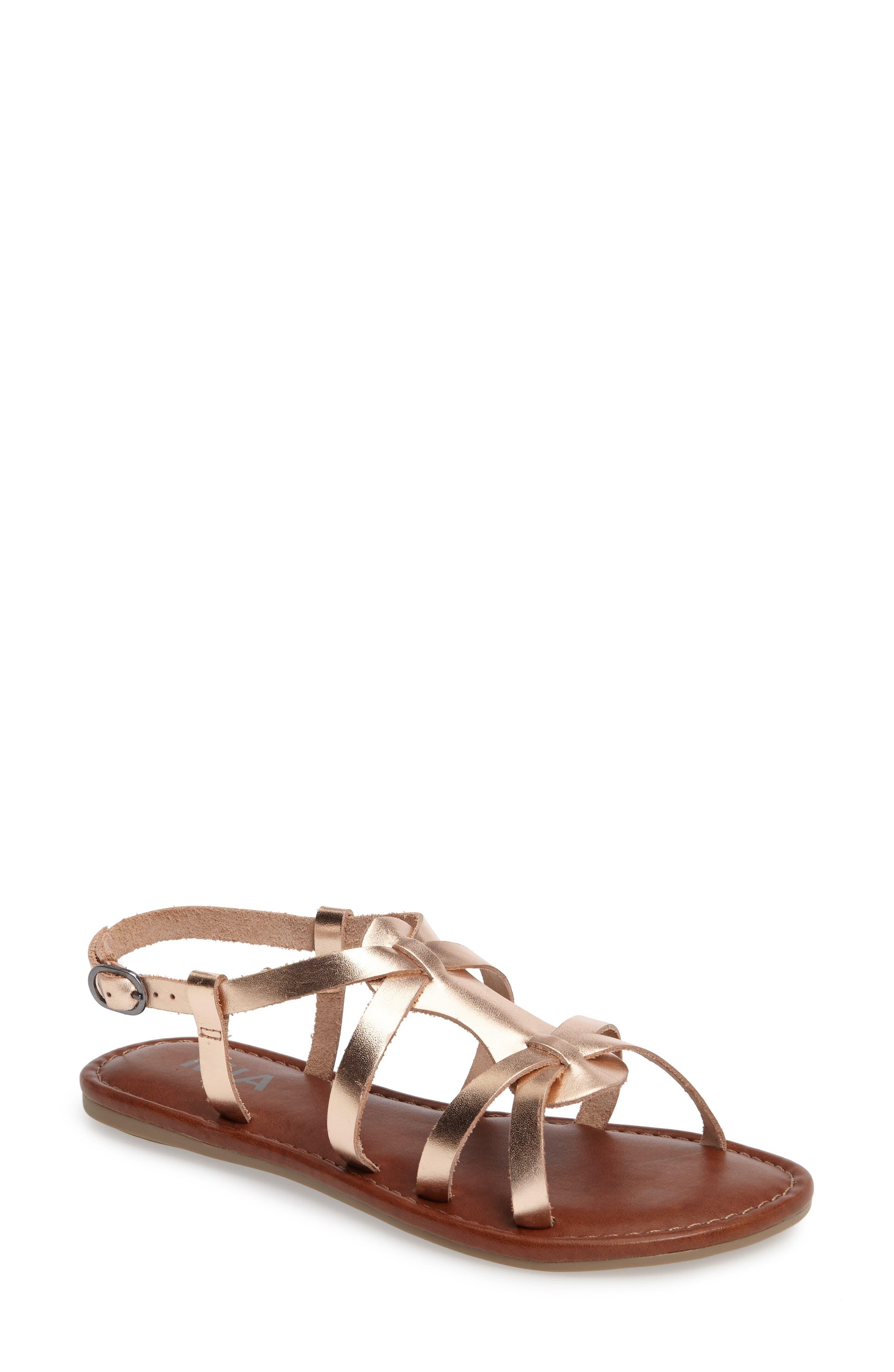 MIA Buttercup Sandal (Women)