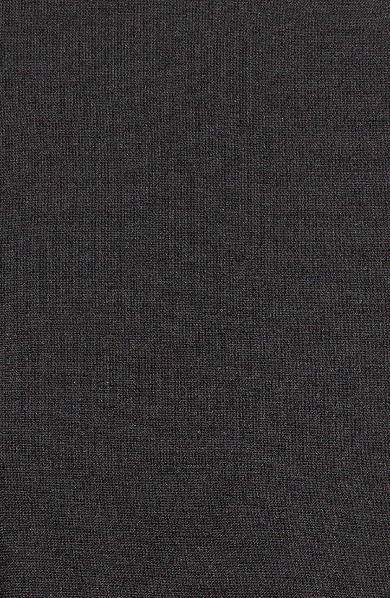 Alternate Image 6  - BOSS Demisana Sheath Dress (Regular & Petite)