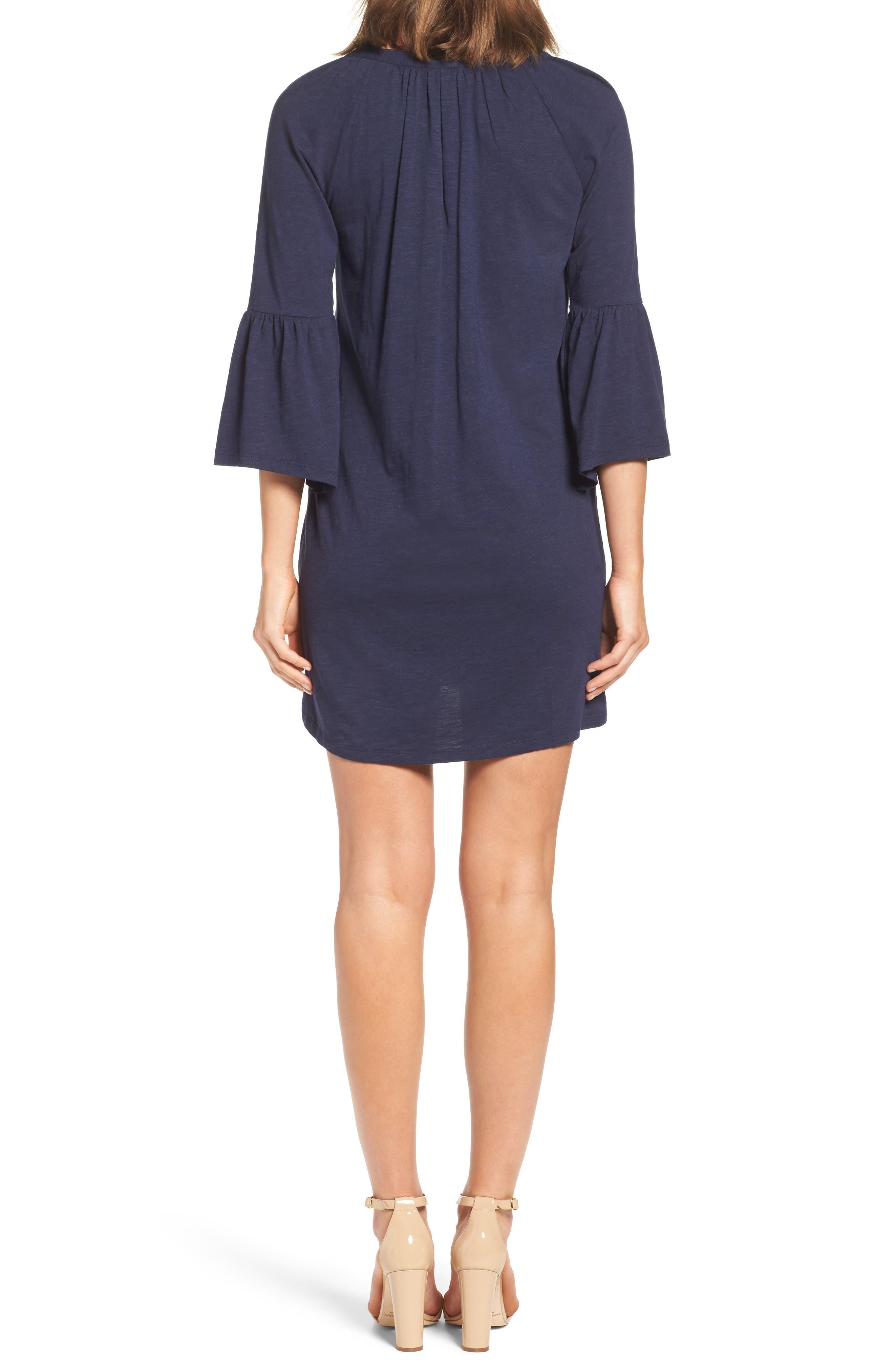 Alternate Image 2  - Lilly Pulitzer® Del Lago Tunic Dress
