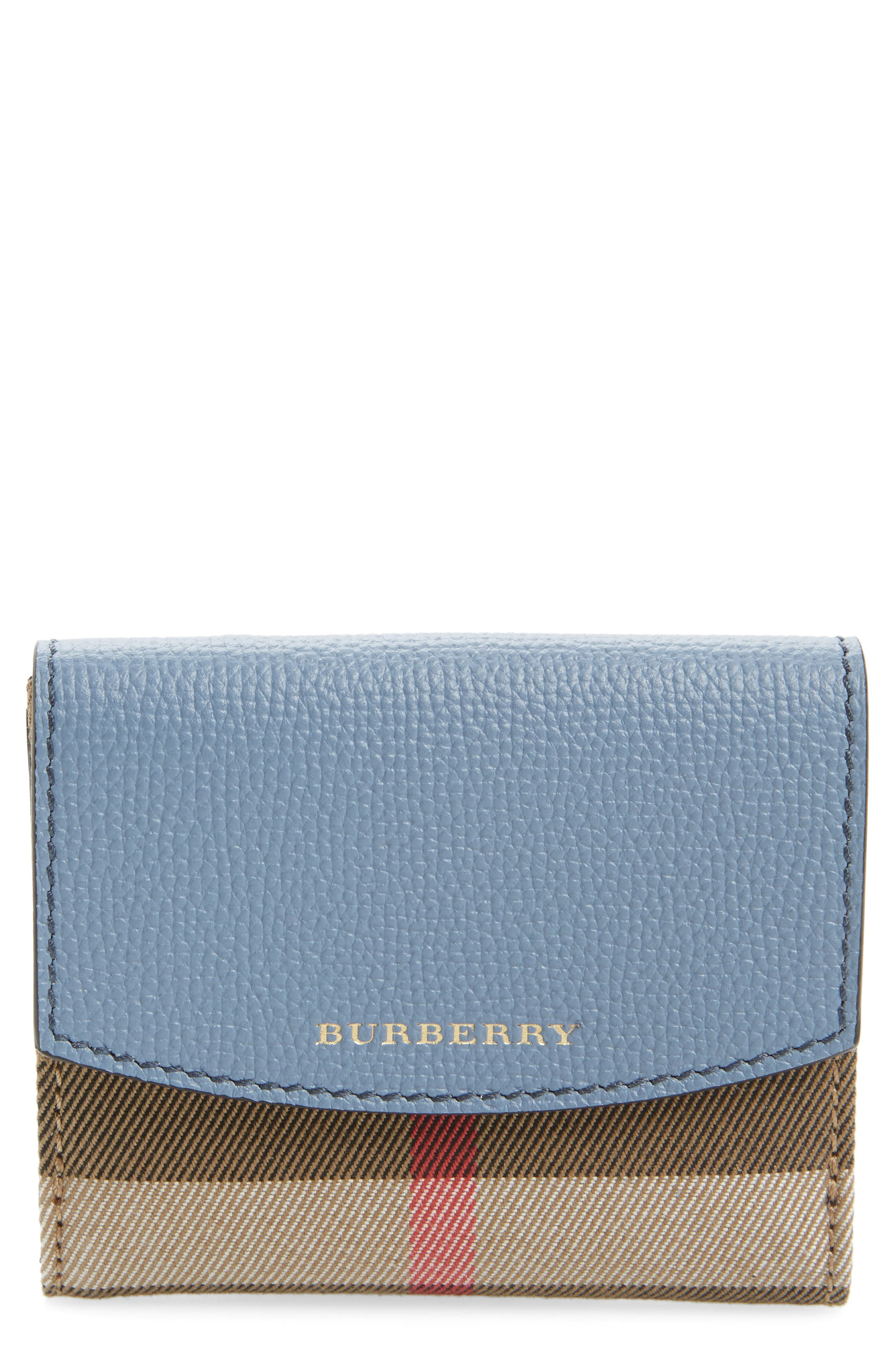 Burberry Luna French Wallet