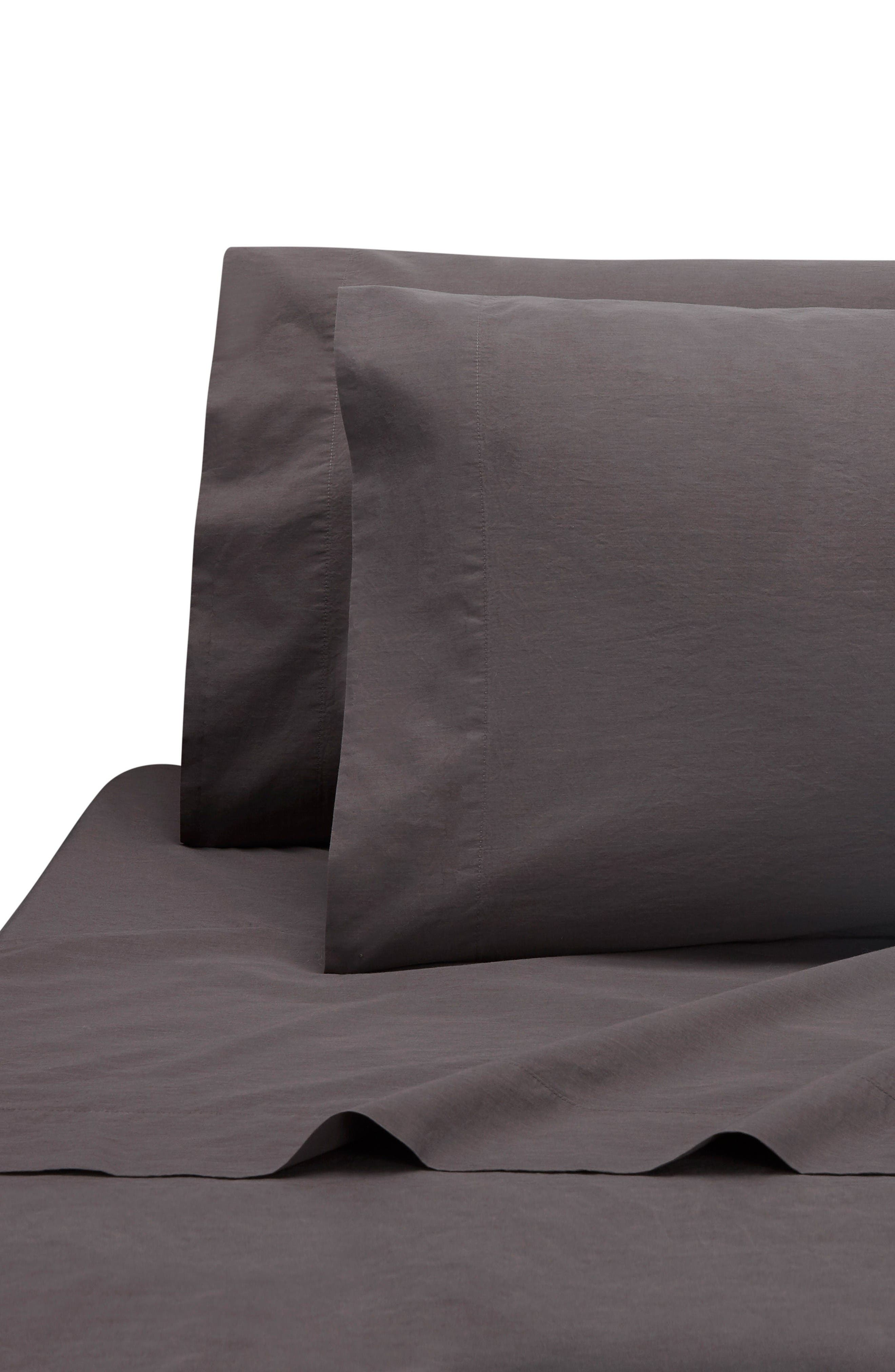 Alternate Image 1 Selected - KASSATEX Lorimer 300 Thread Count Tencel® Percale Pillowcases
