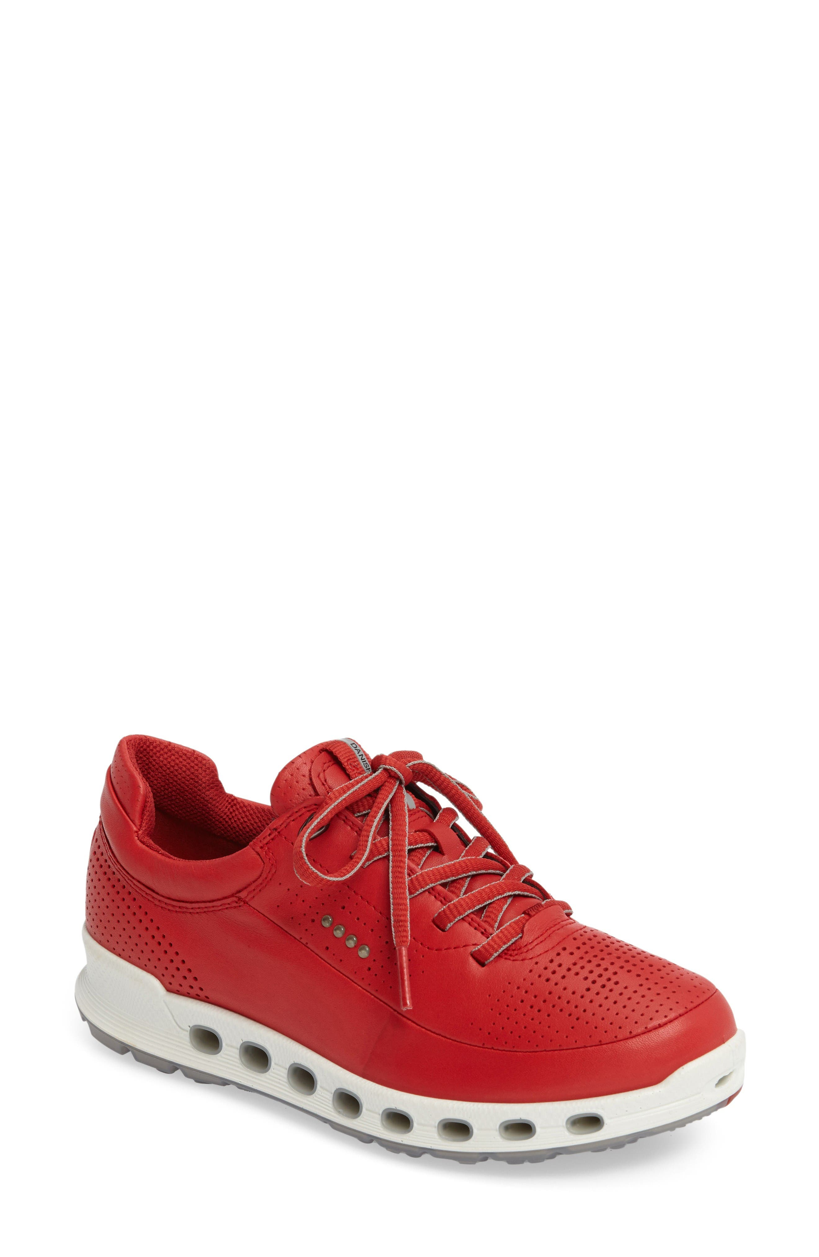 ECCO Cool 2.0 GTX Waterproof Sneaker (Women)
