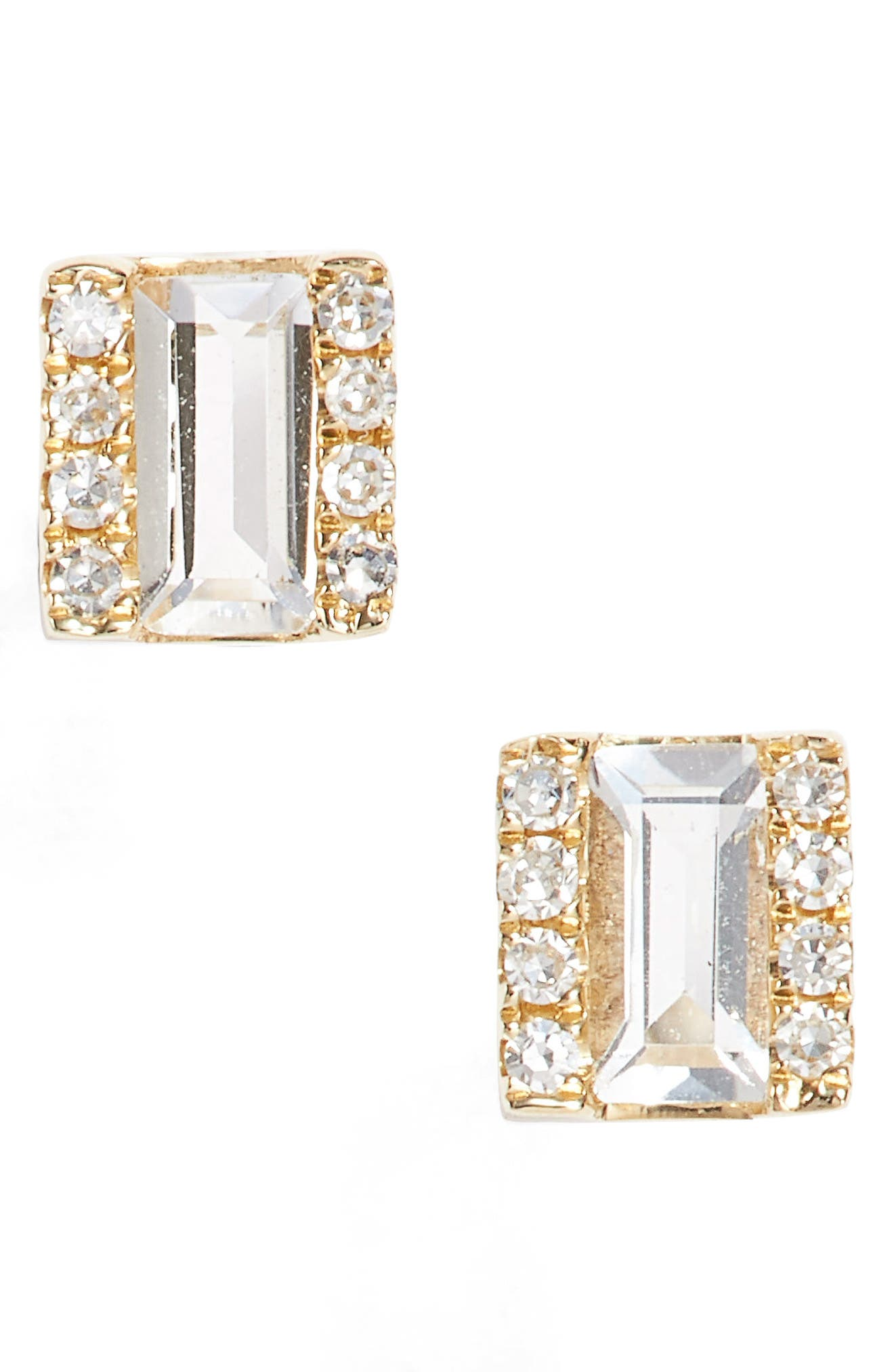 EF COLLECTION Stud Earrings