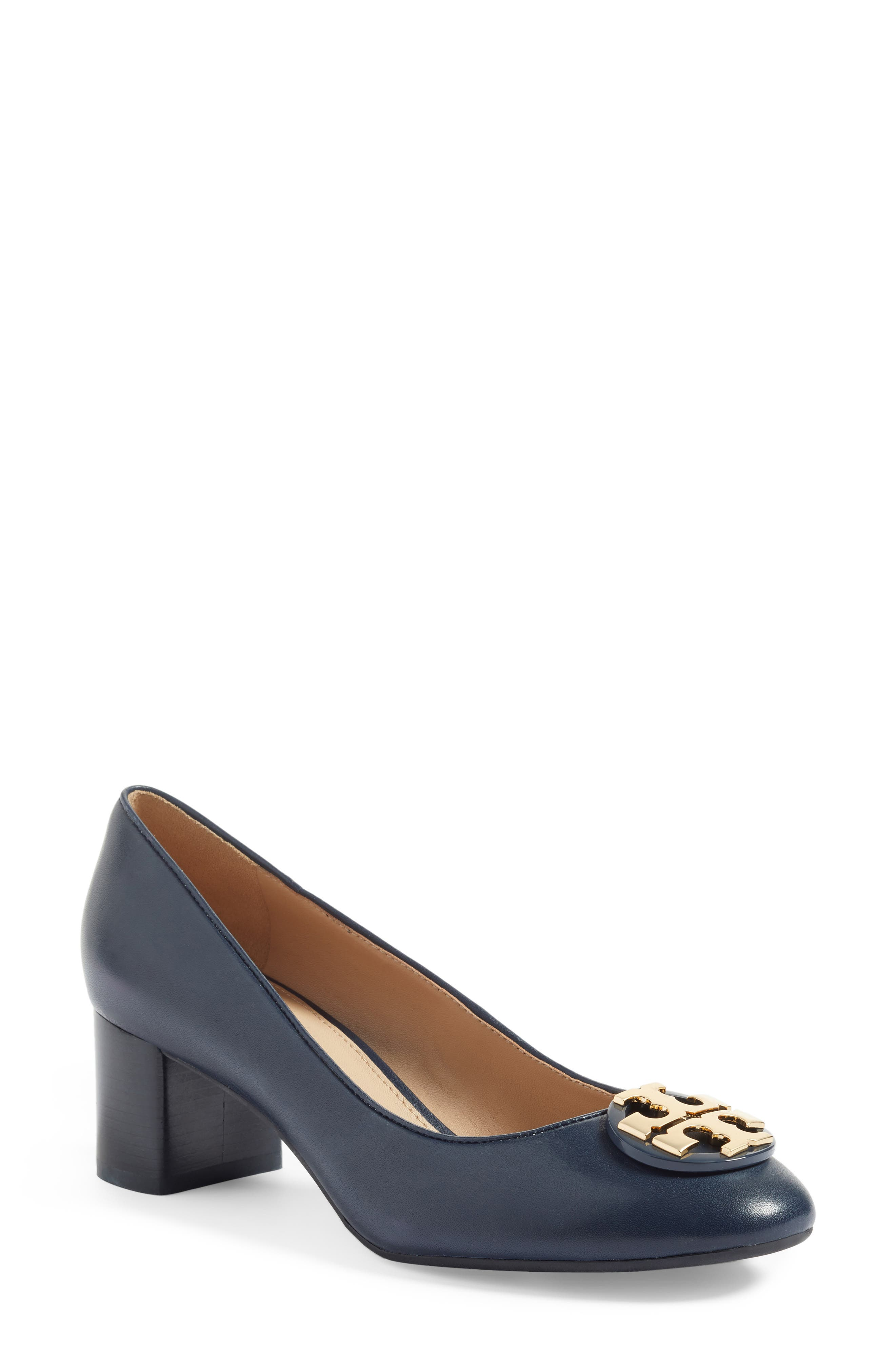 Alternate Image 1 Selected - Tory Burch Janey Pump (Women)