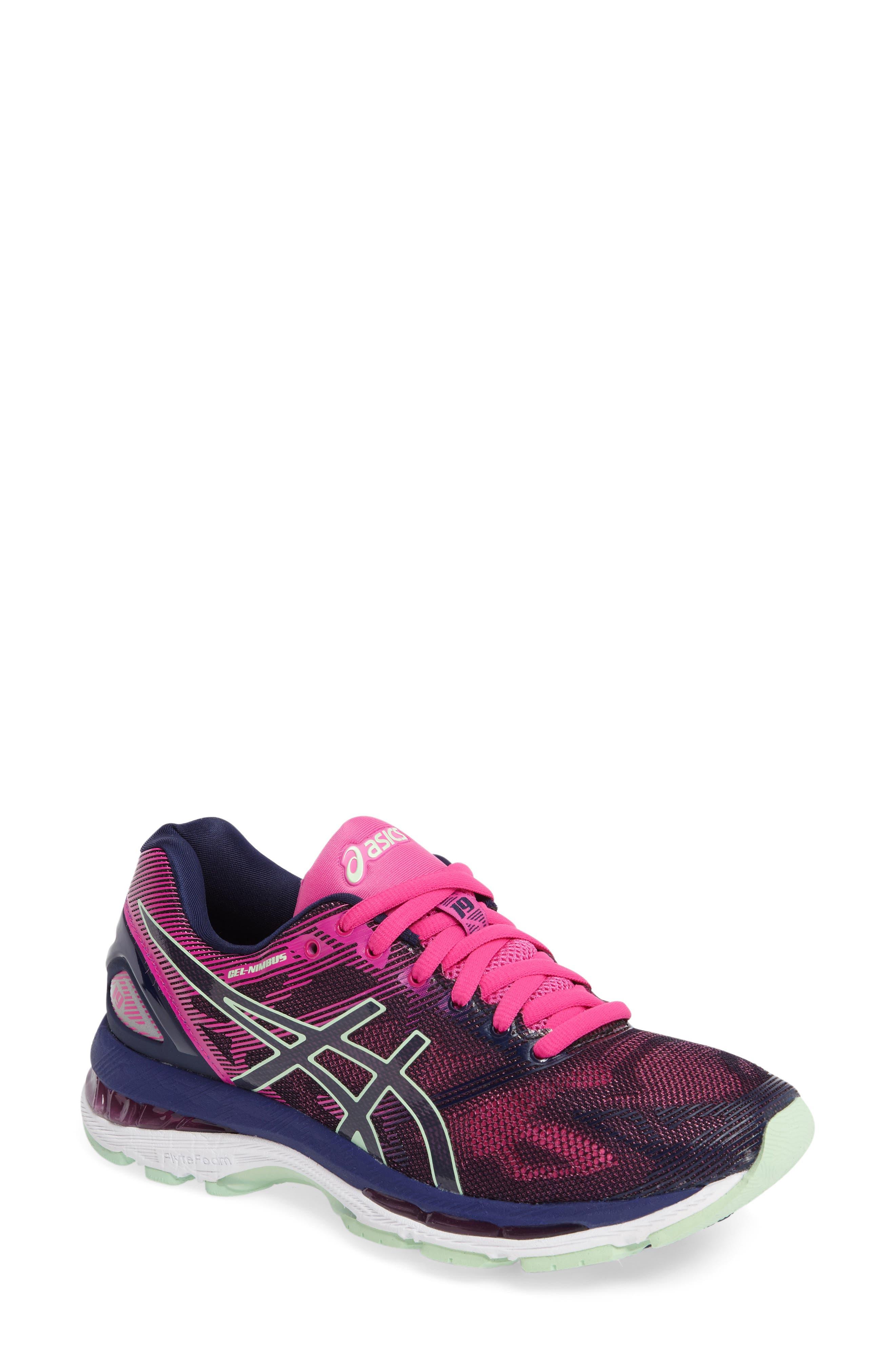 ASICS® GEL®-Nimbus 19 Running Shoe (Women)