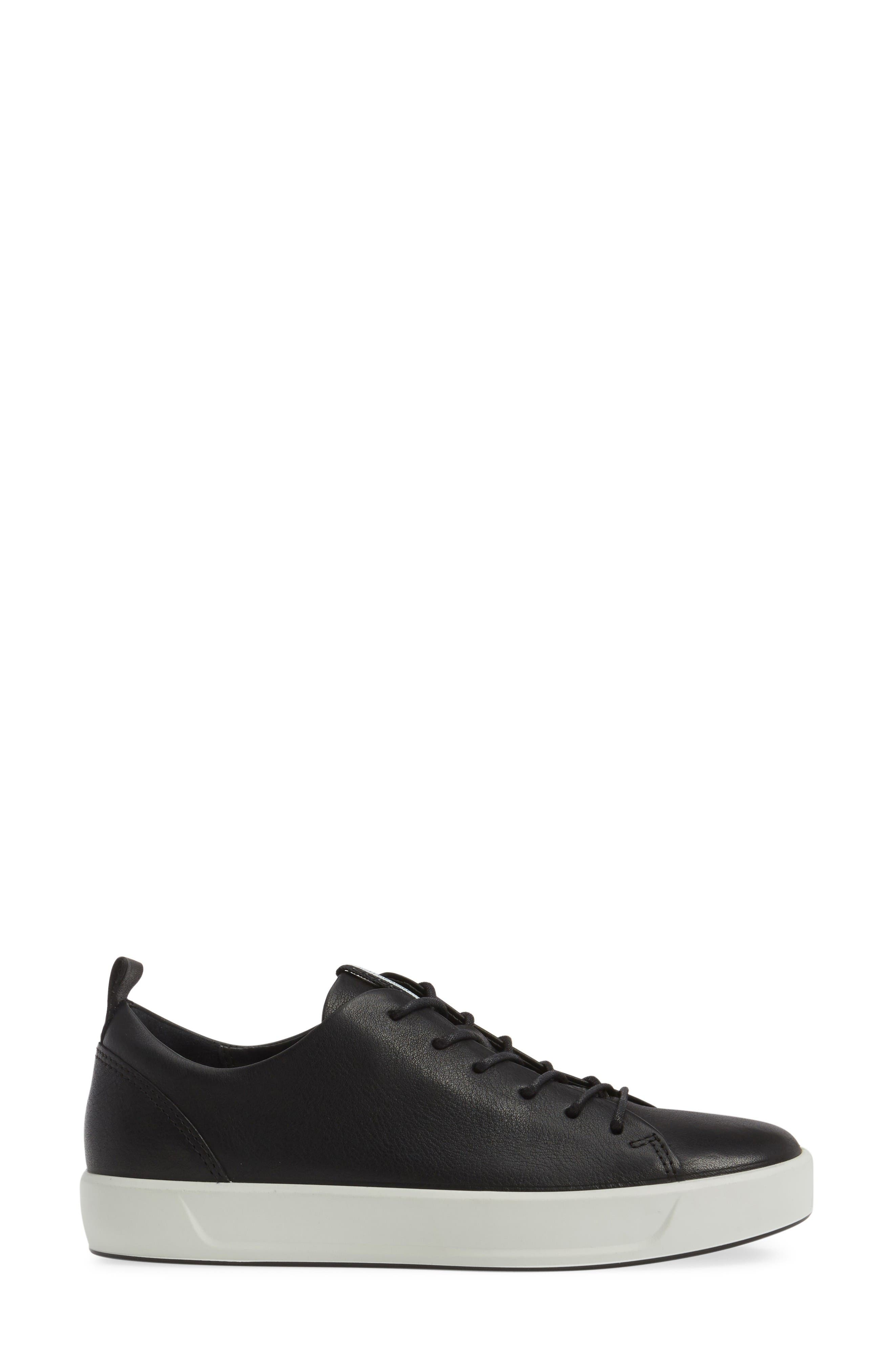 Alternate Image 3  - ECCO Soft 8 Sneaker (Women)