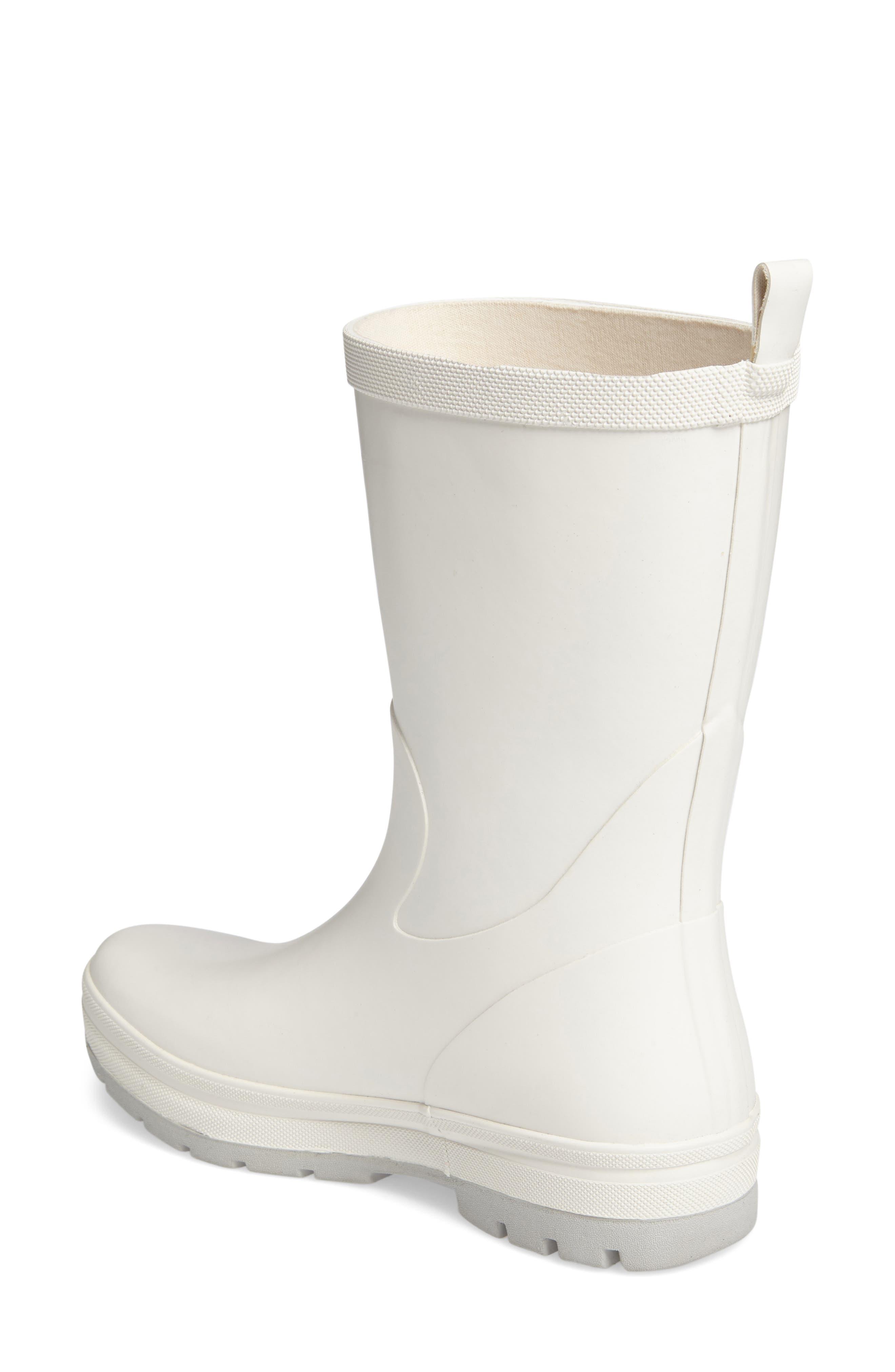 Alternate Image 2  - Helly Hansen Midsund Rain Boot