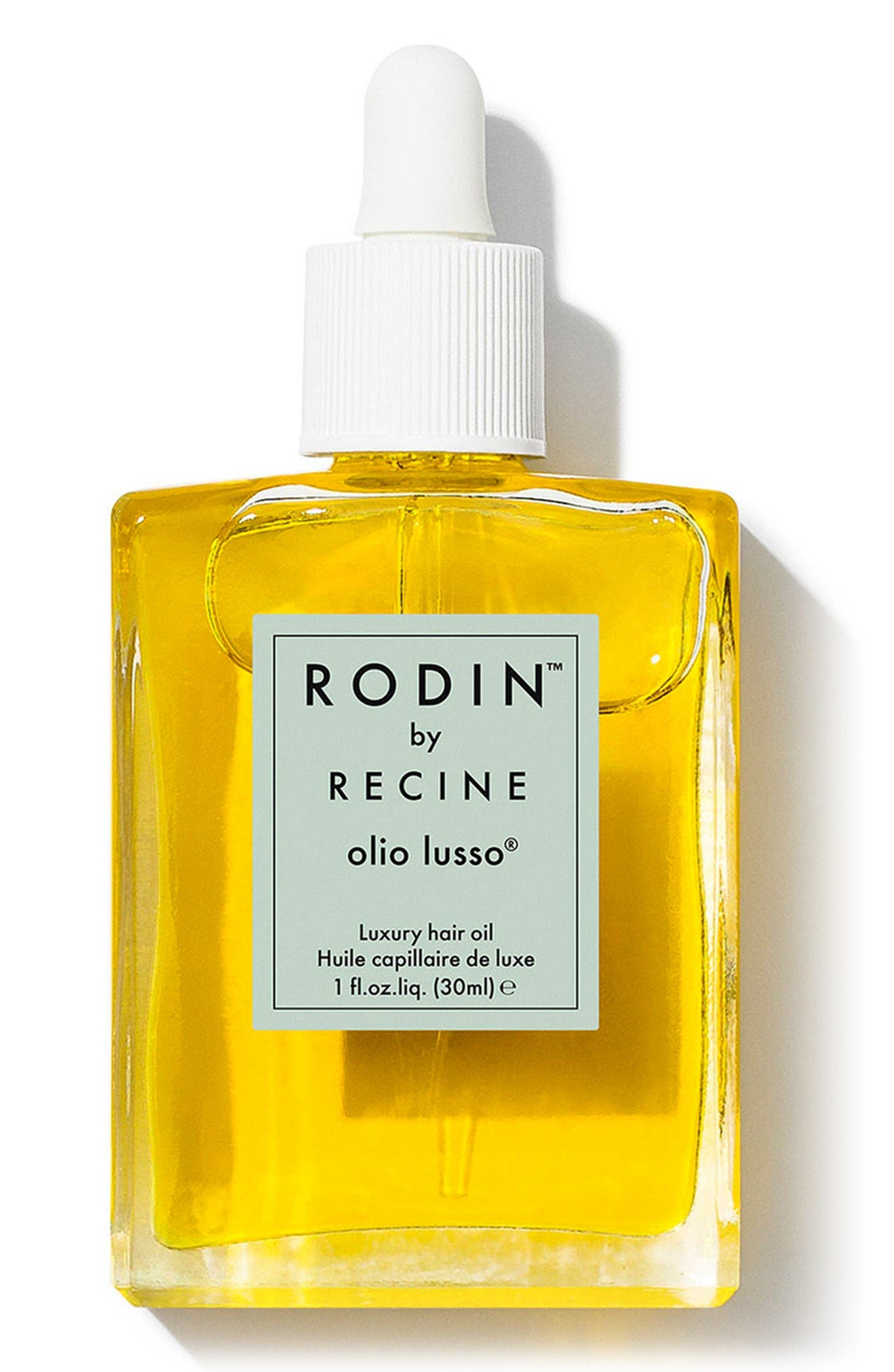 RODIN olio lusso RODIN by RECINE Hair Oil