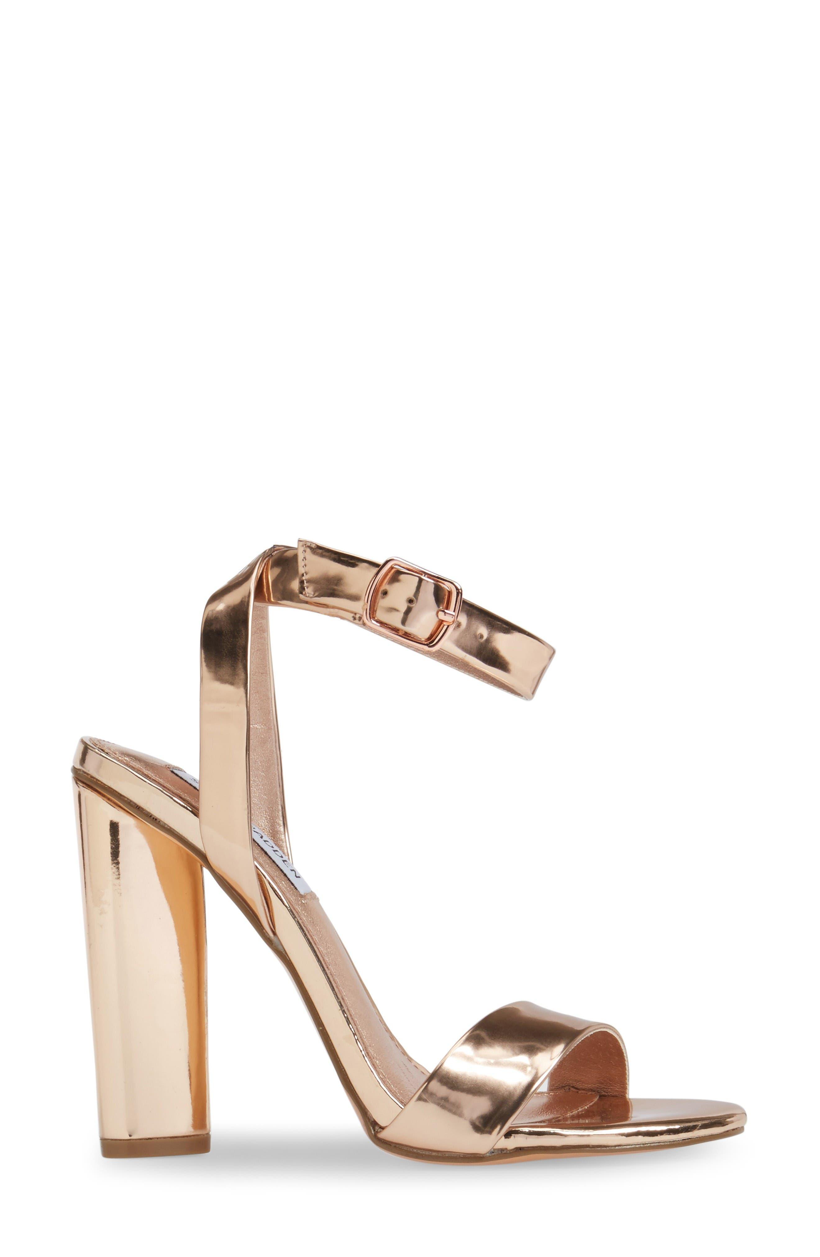 Alternate Image 3  - Steve Madden Treasure Sandal (Women)