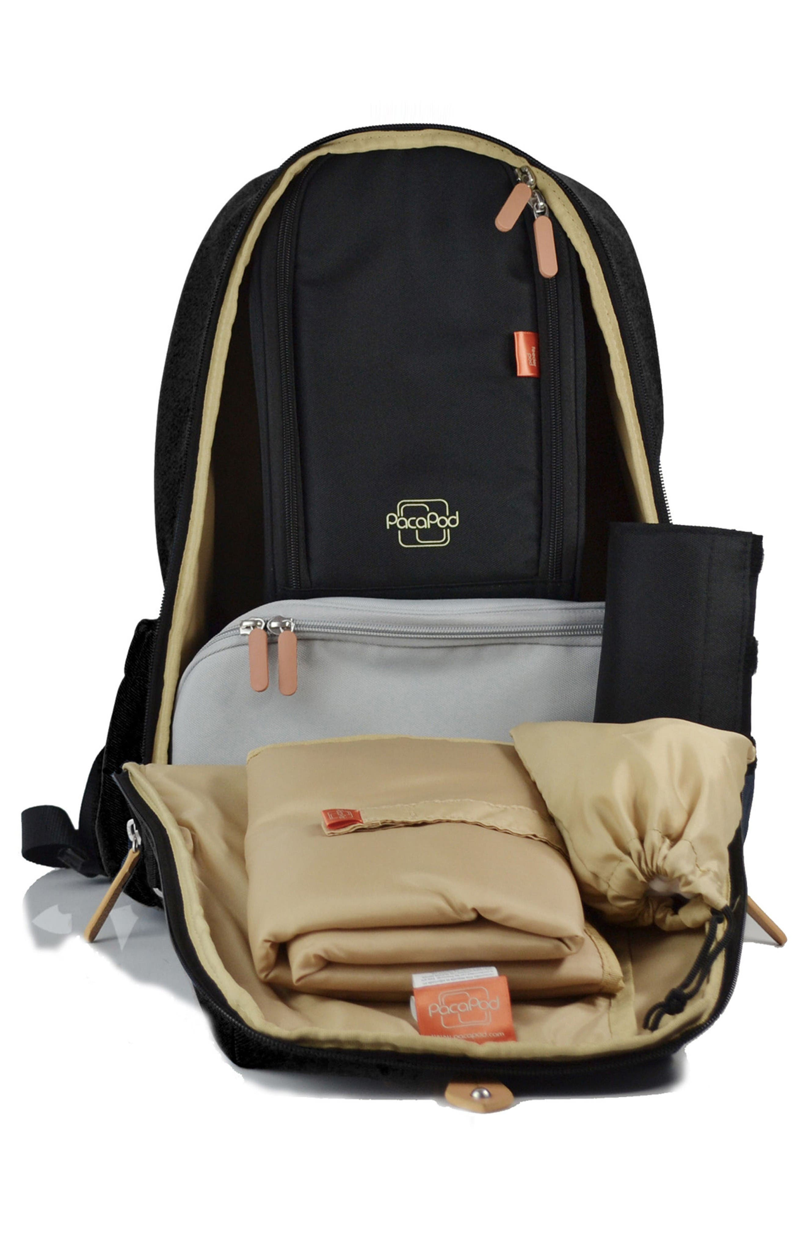 Alternate Image 3  - PacaPod Picos Pack Diaper Backpack