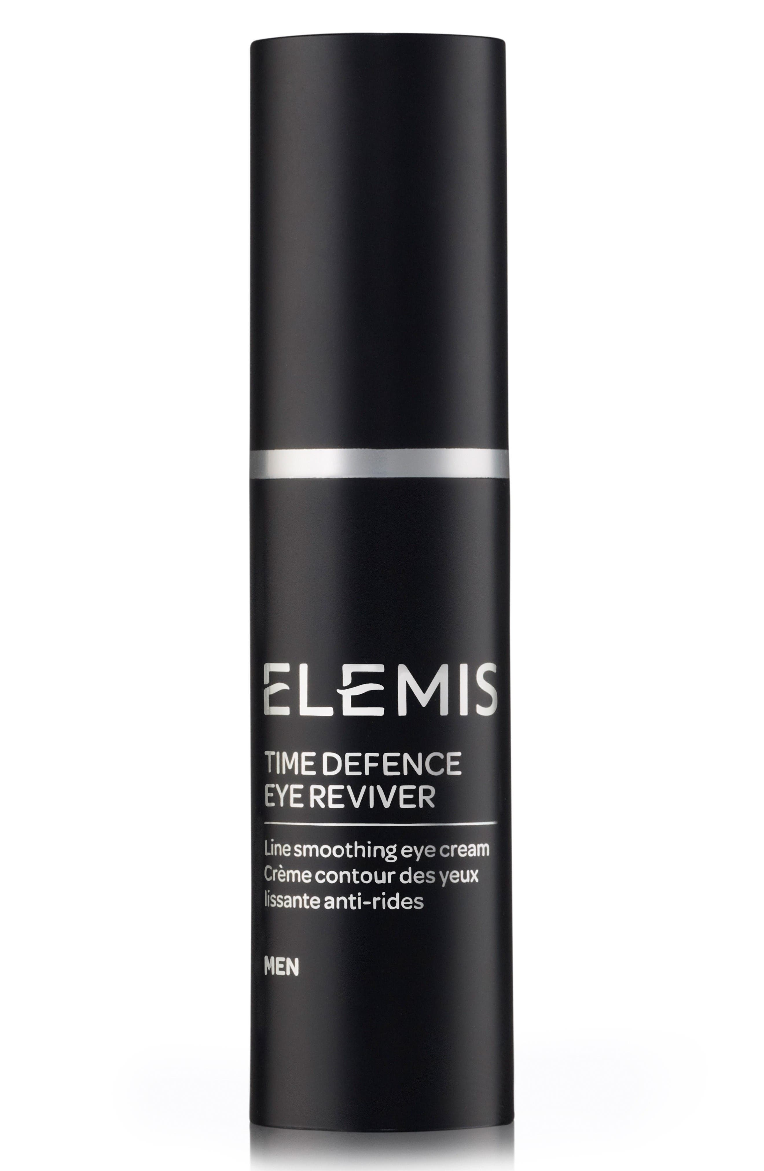 Main Image - Elemis Time for Men Defense Eye Reviver Cream