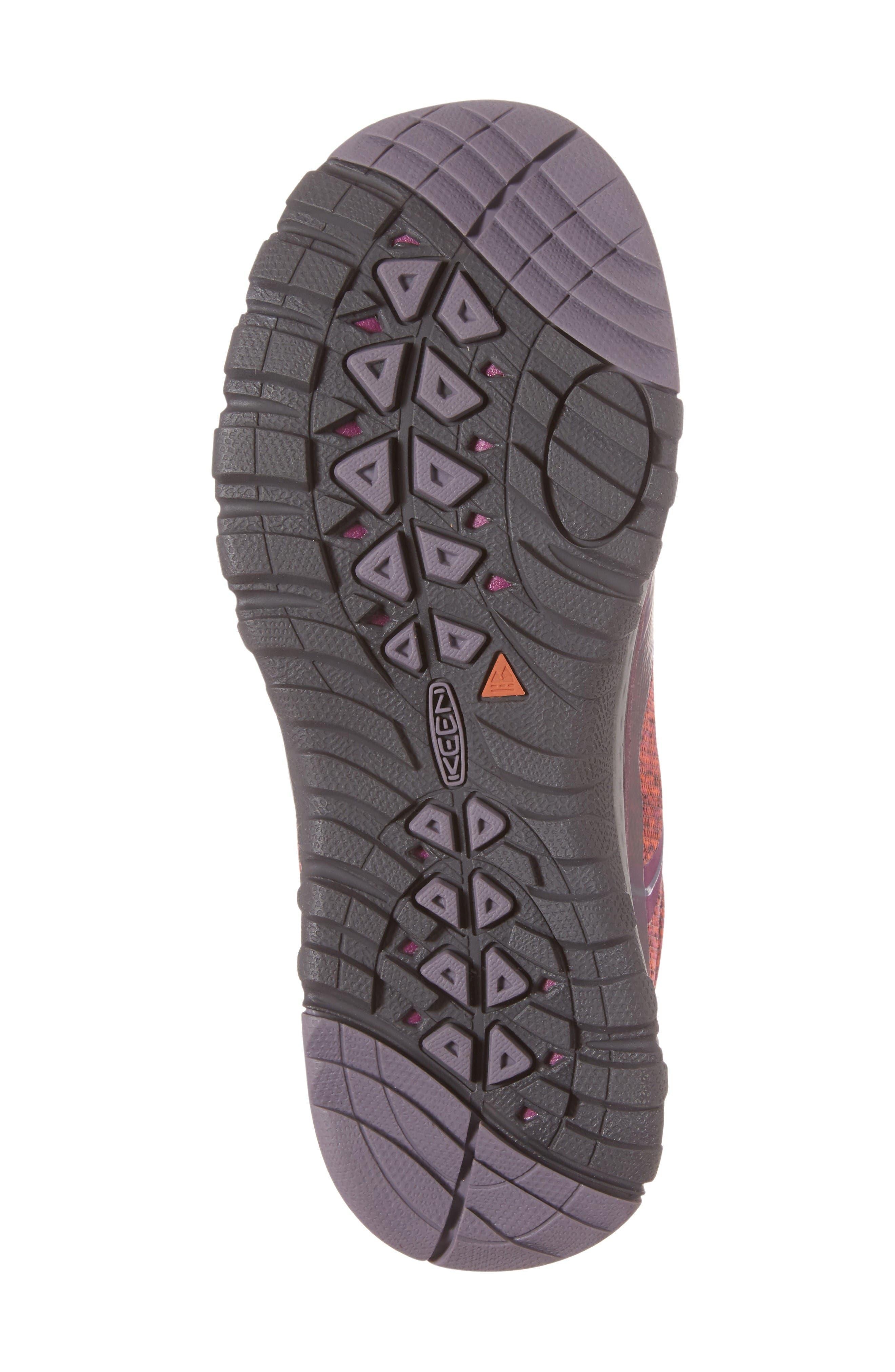 Alternate Image 6  - Keen Terradora Waterproof Hiking Boot (Women)