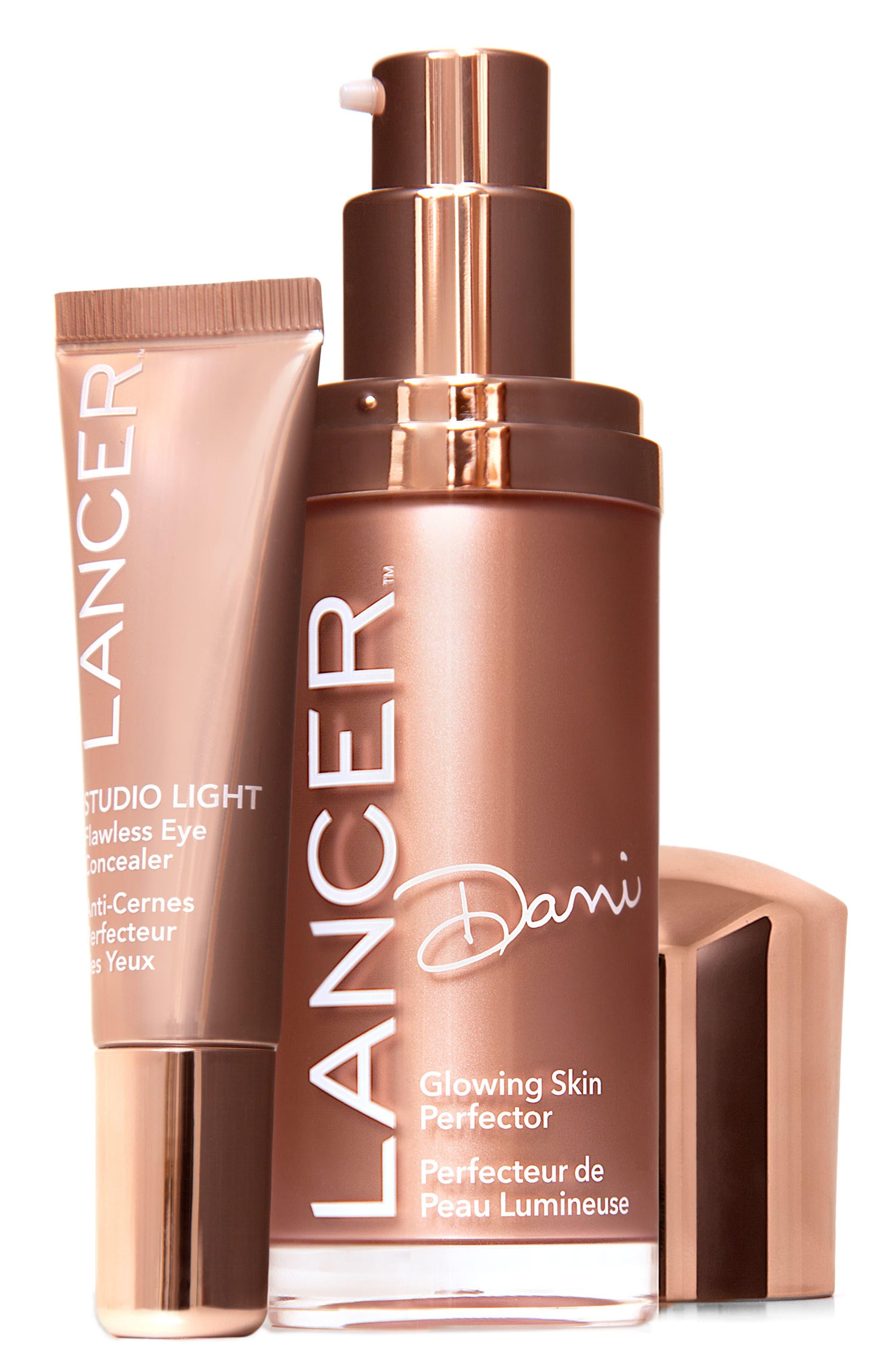 Alternate Image 5  - LANCER Skincare Studio Light Flawless Eye Concealer