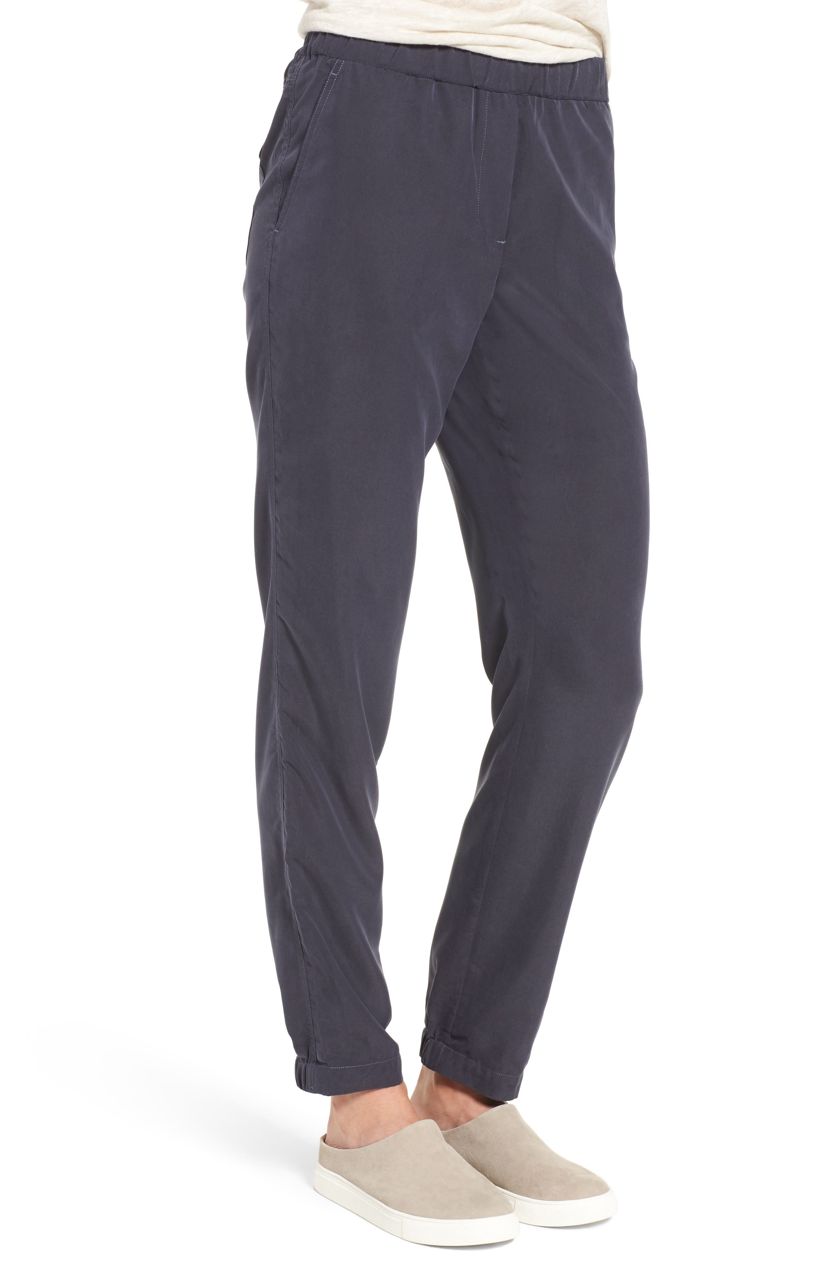 City Slicker Pants,                             Alternate thumbnail 3, color,                             Washed Midnight