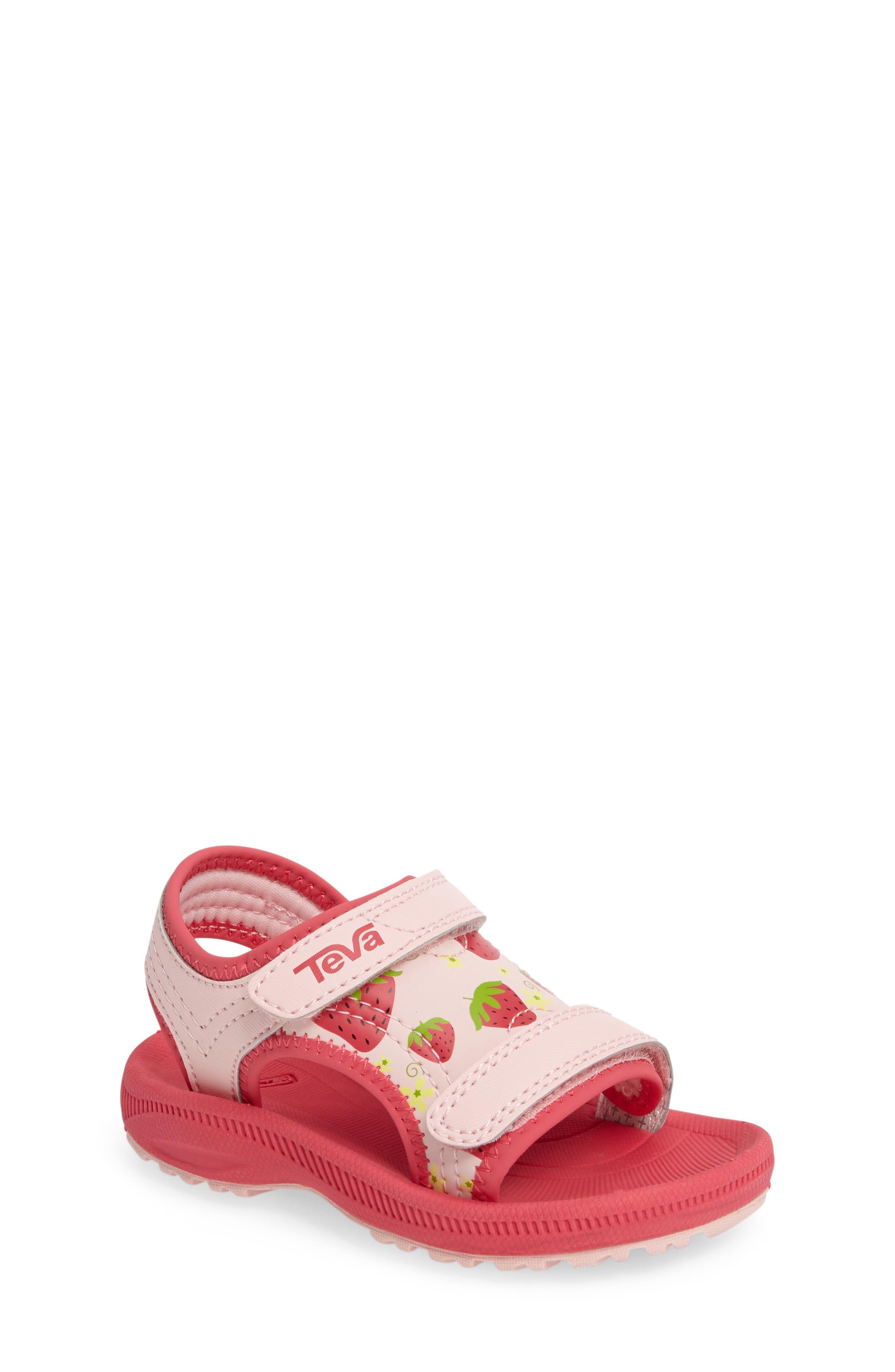 TEVA Psyclone 4 Strawberry Sport Sandal