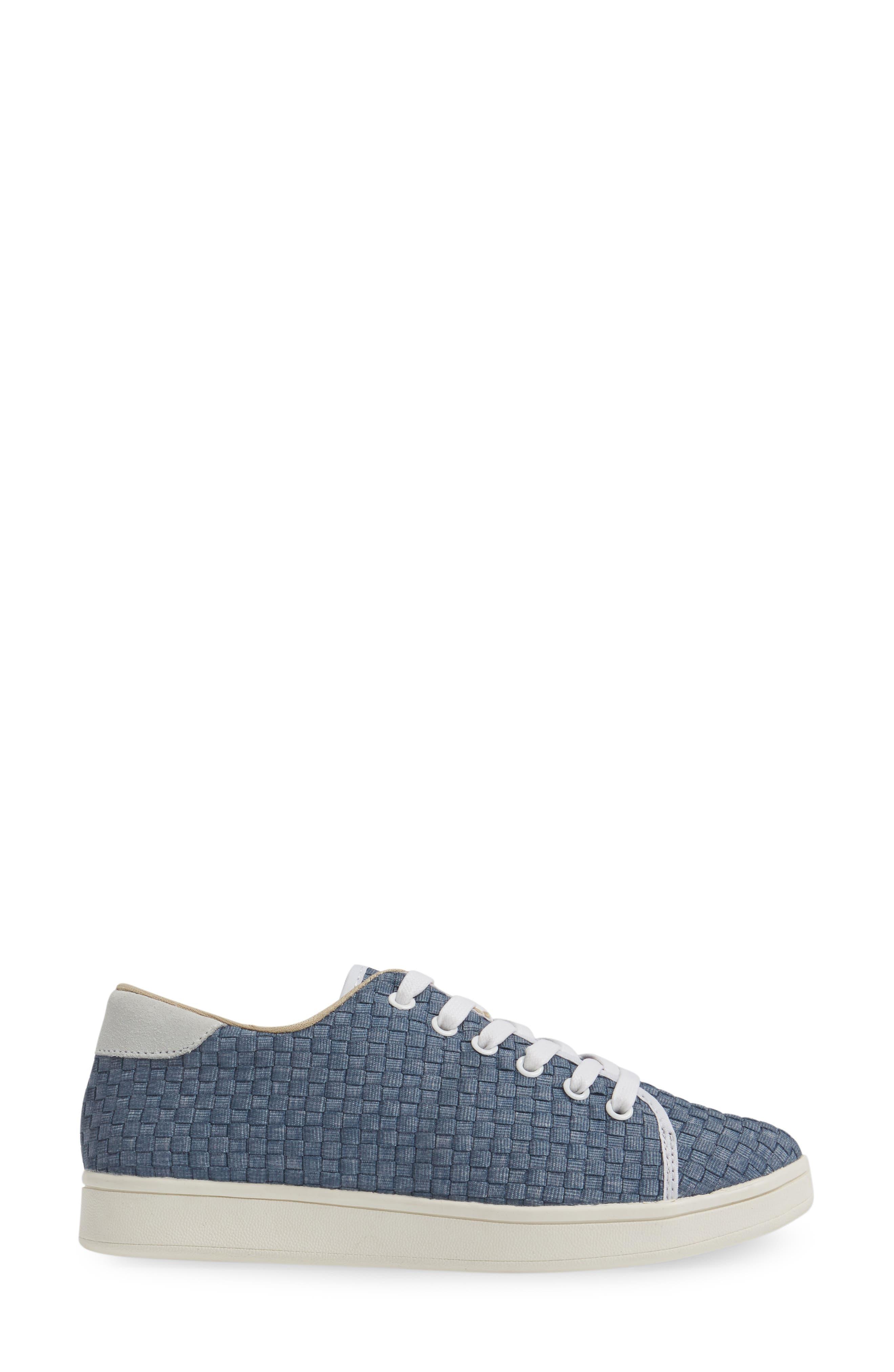 Alternate Image 3  - bernie mev. Daphne Sneaker (Women)