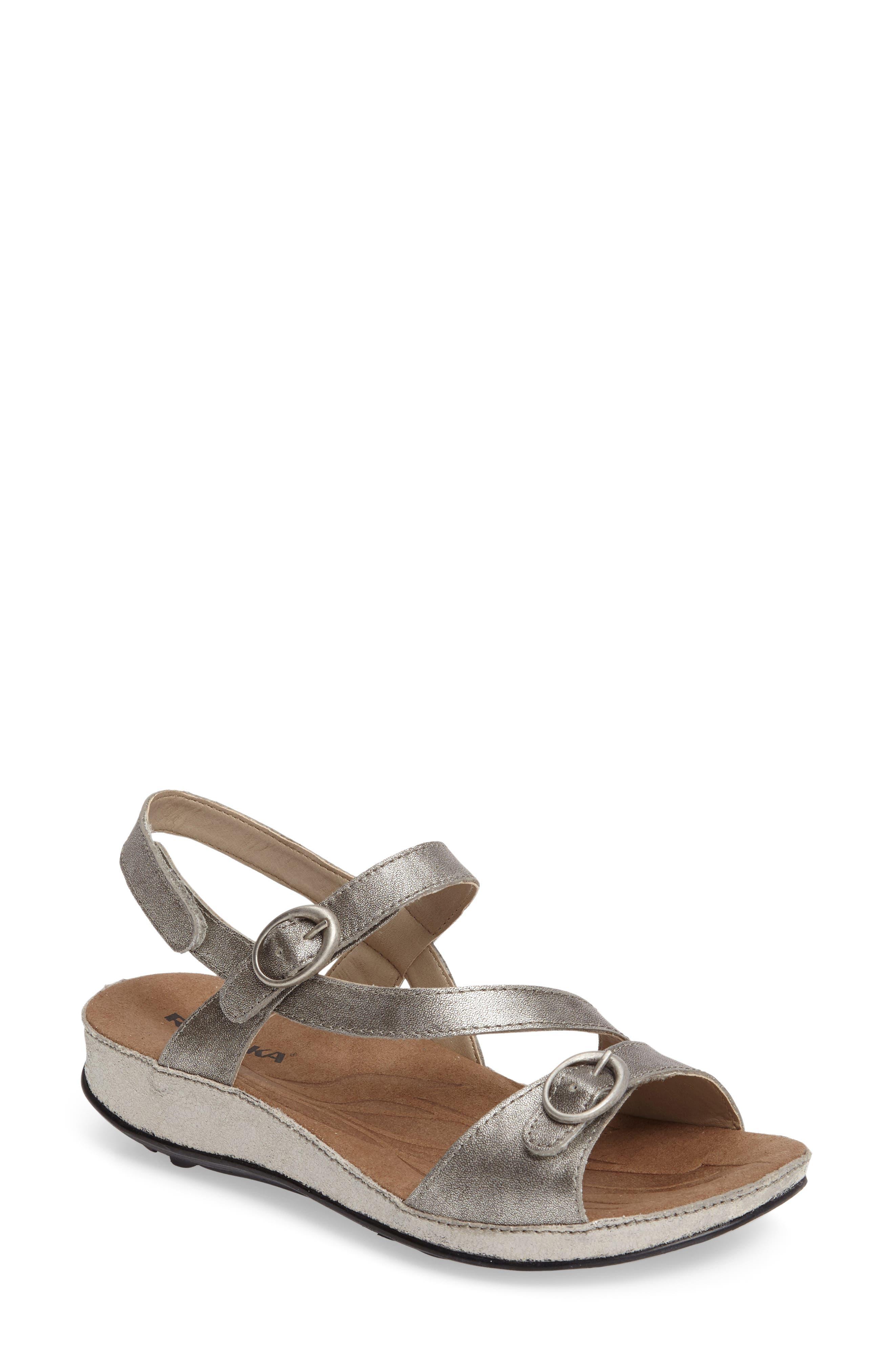 Alternate Image 1 Selected - Romika® Fidschi 48 Sandal (Women)