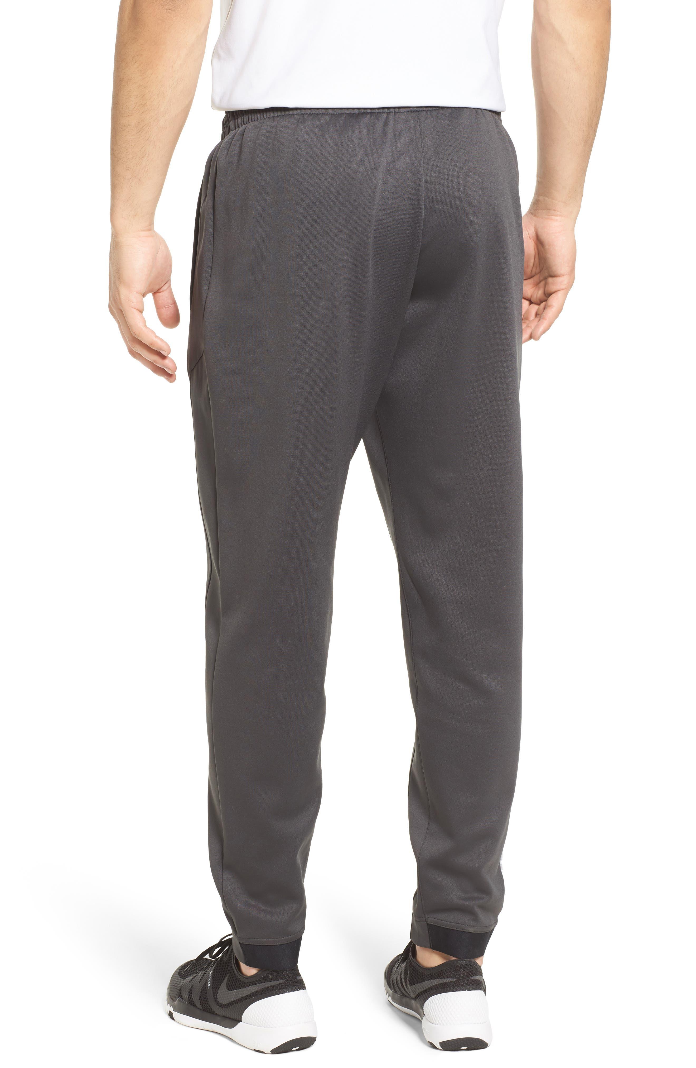 Alternate Image 2  - Nike Therma Elite Basketball Pants