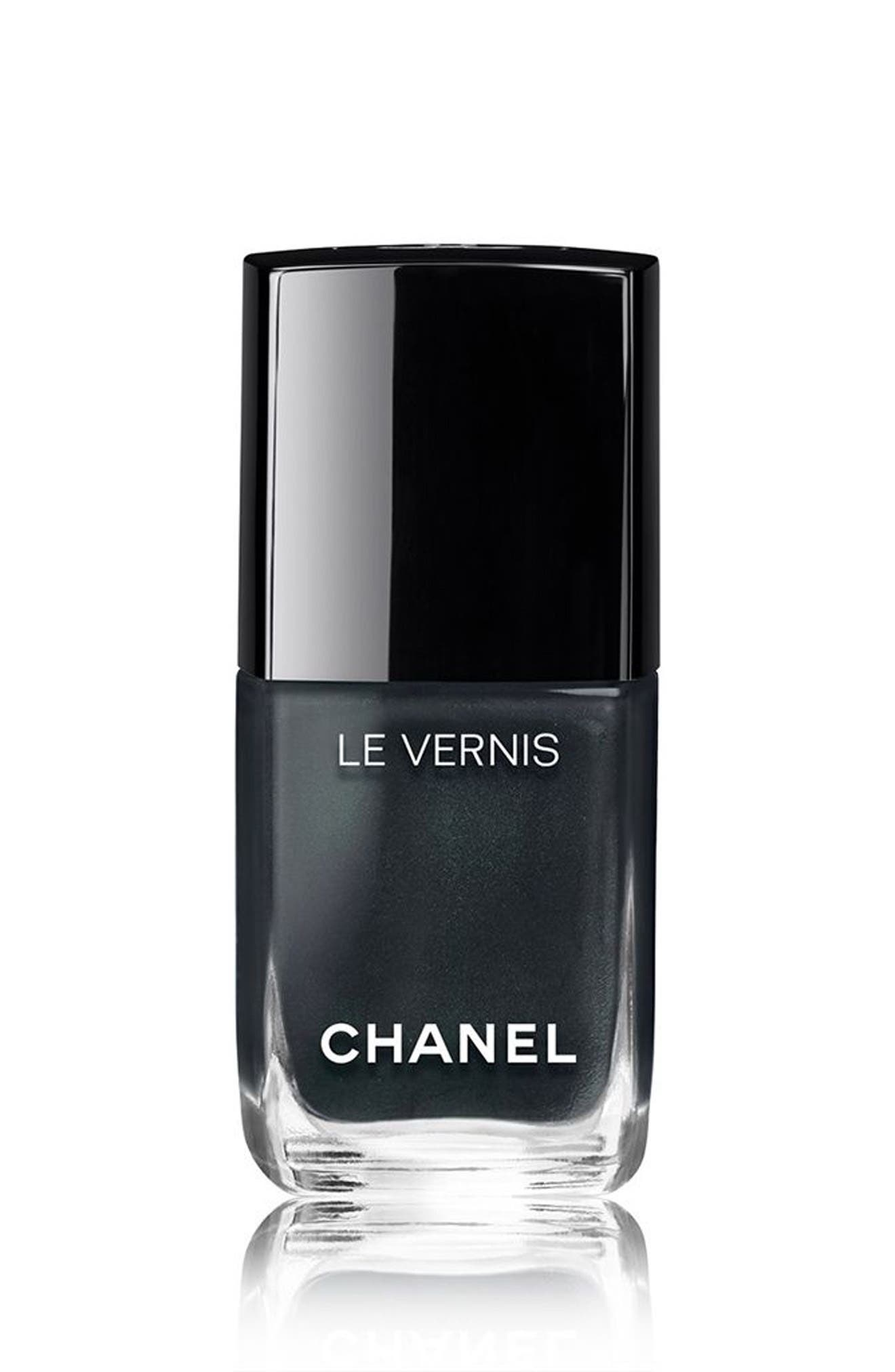 CHANEL LE VERNIS Longwear Nail Colour