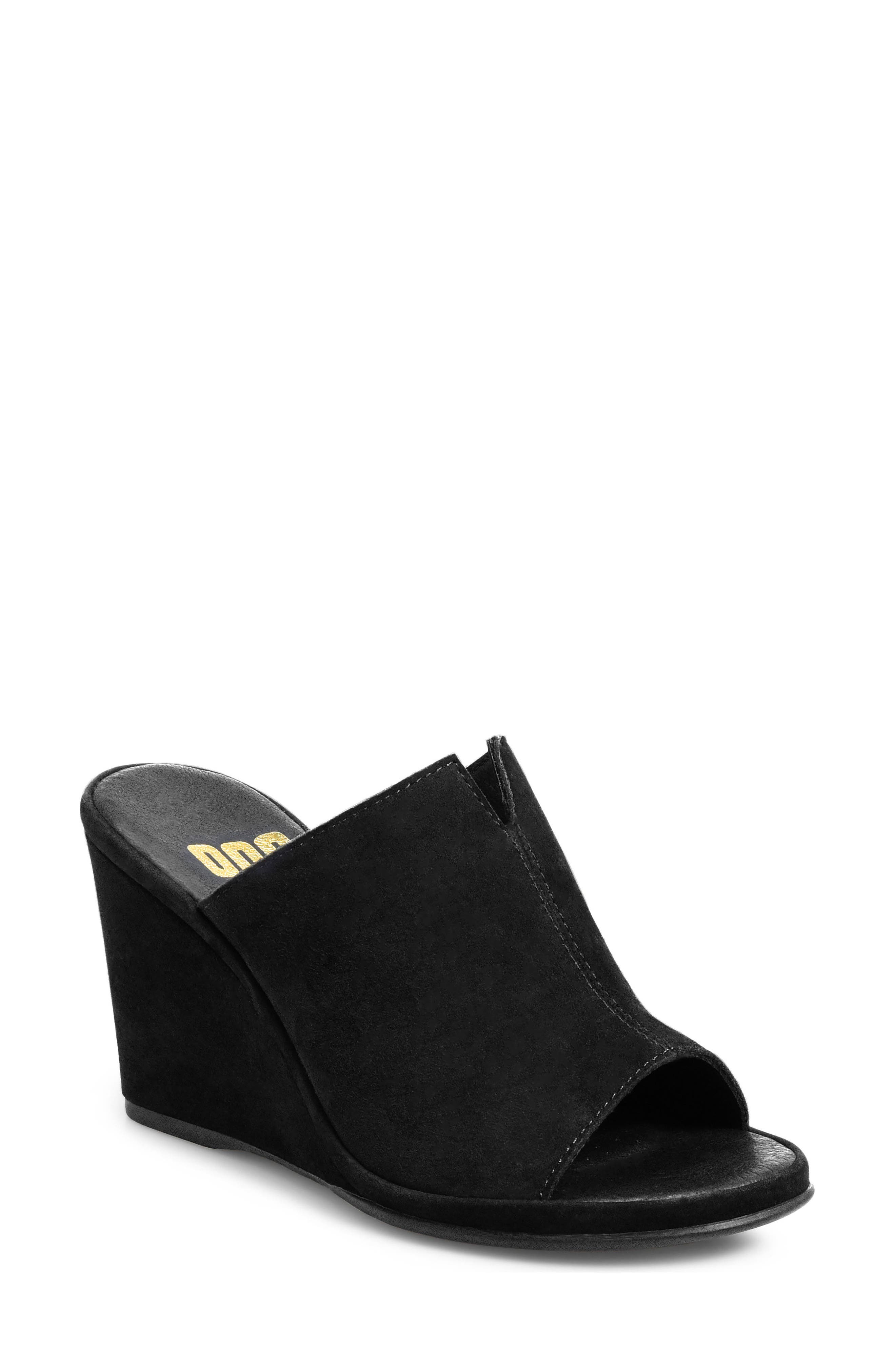 ONO Hannah Wedge Mule (Women)