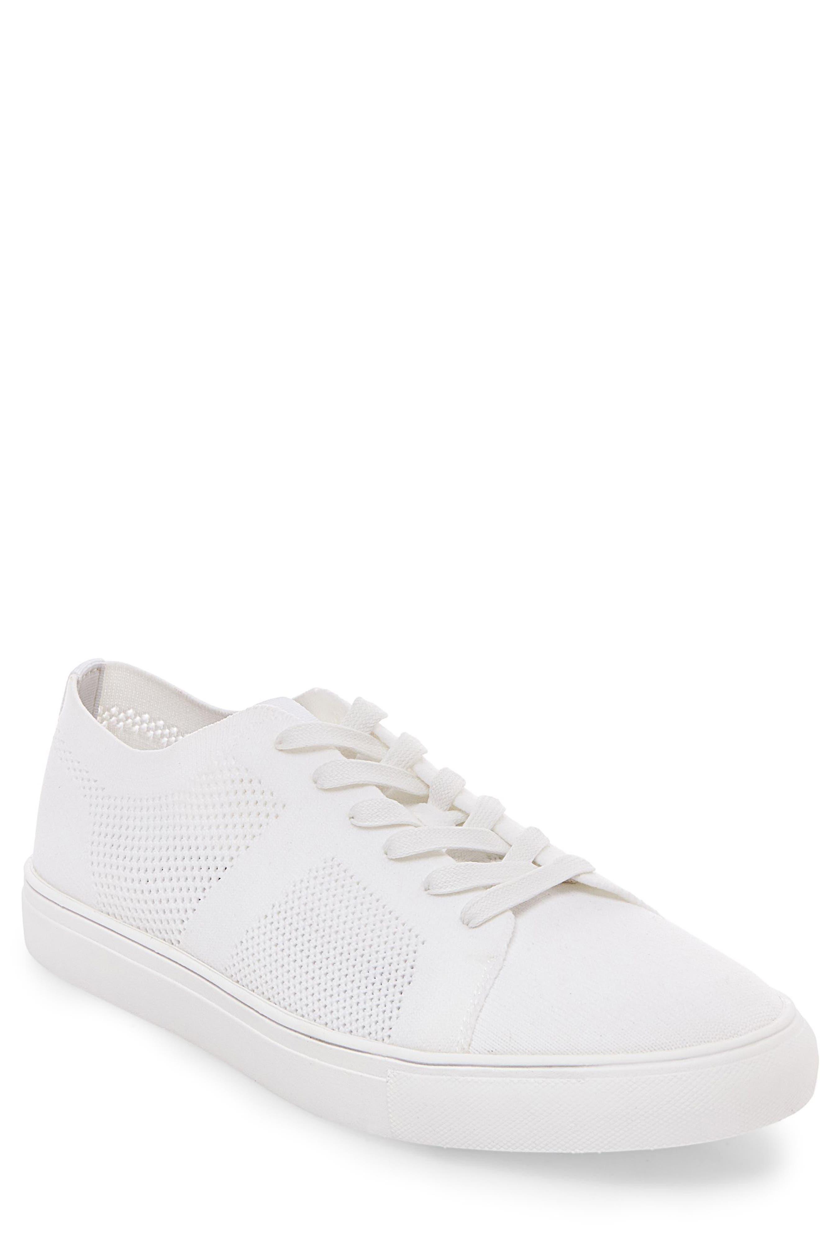 STEVE MADDEN Wexler Woven Sneaker