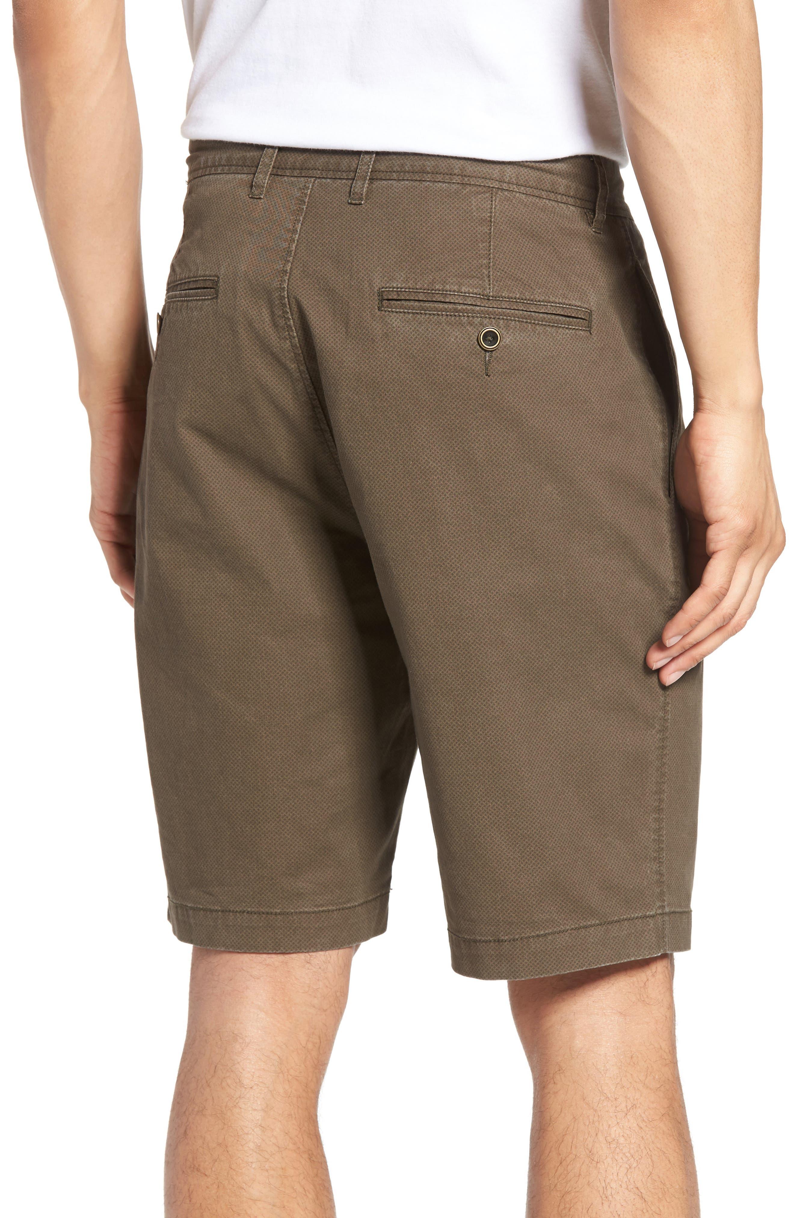 Benneydale Shorts,                             Alternate thumbnail 2, color,                             Olive
