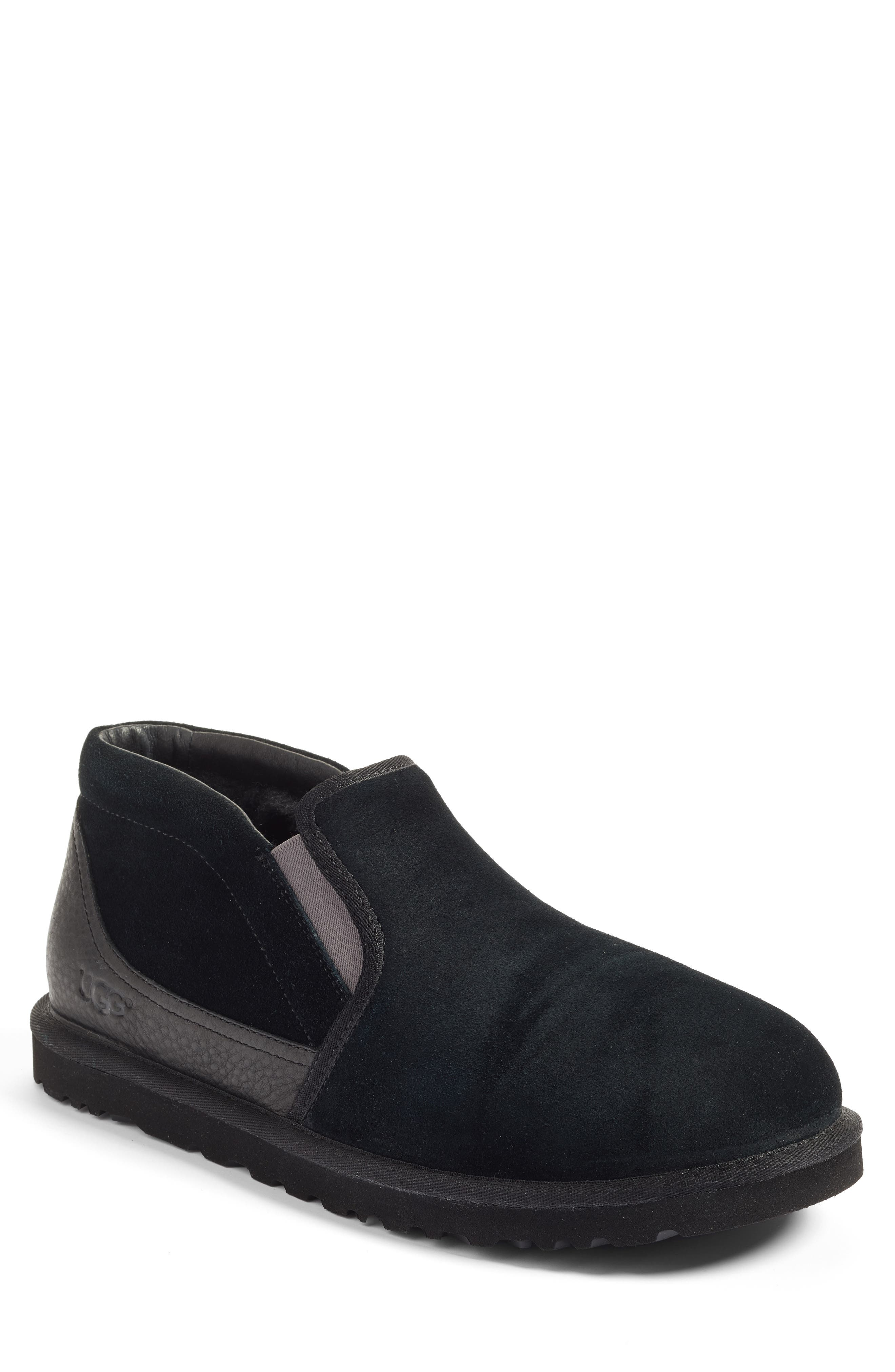 Men\'s Slippers & Moccasins | Nordstrom