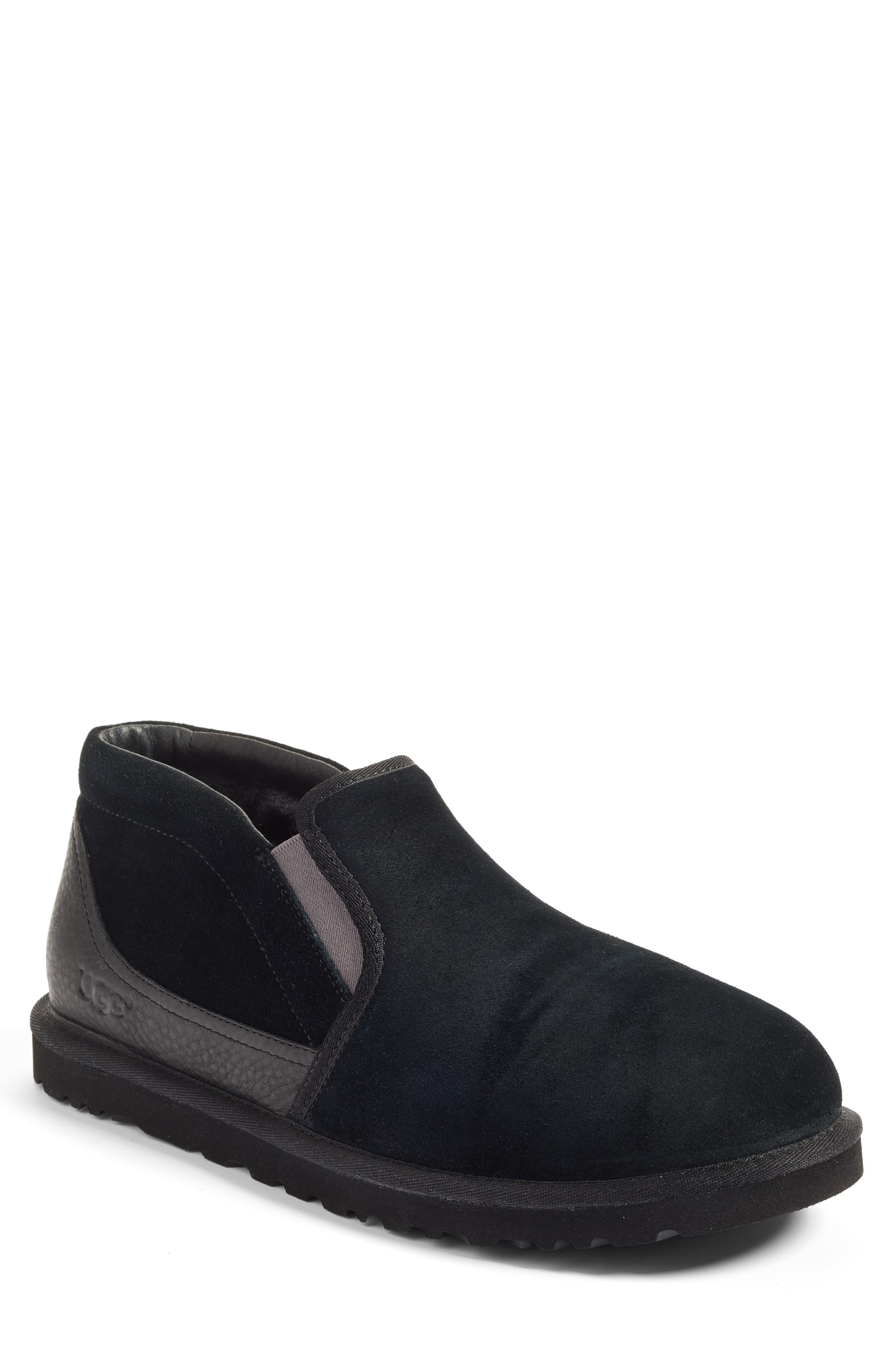 Rakel Slipper,                         Main,                         color, Black