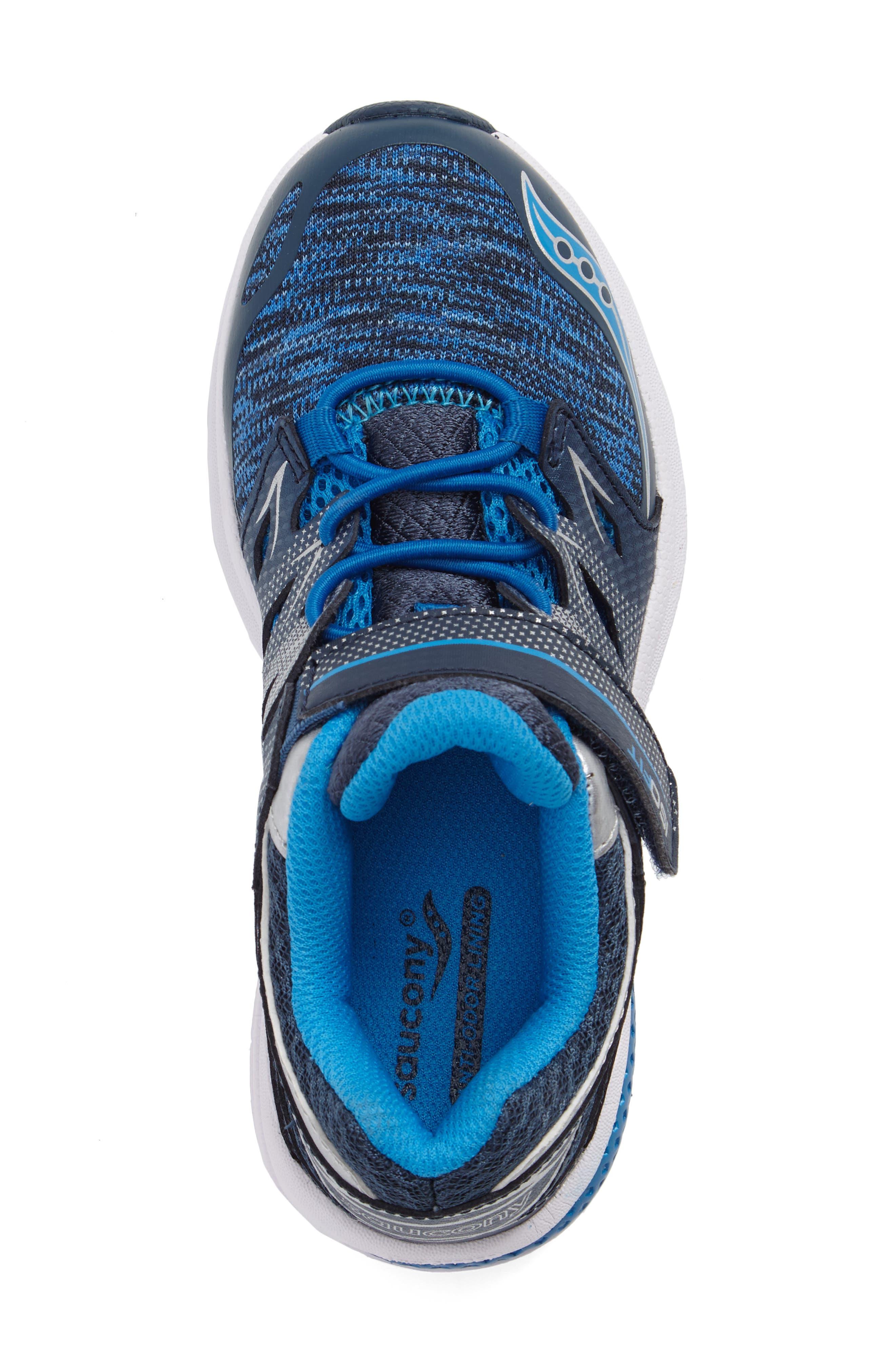 Zealot 2 A/C Sneaker,                             Alternate thumbnail 5, color,                             Royal/ Navy