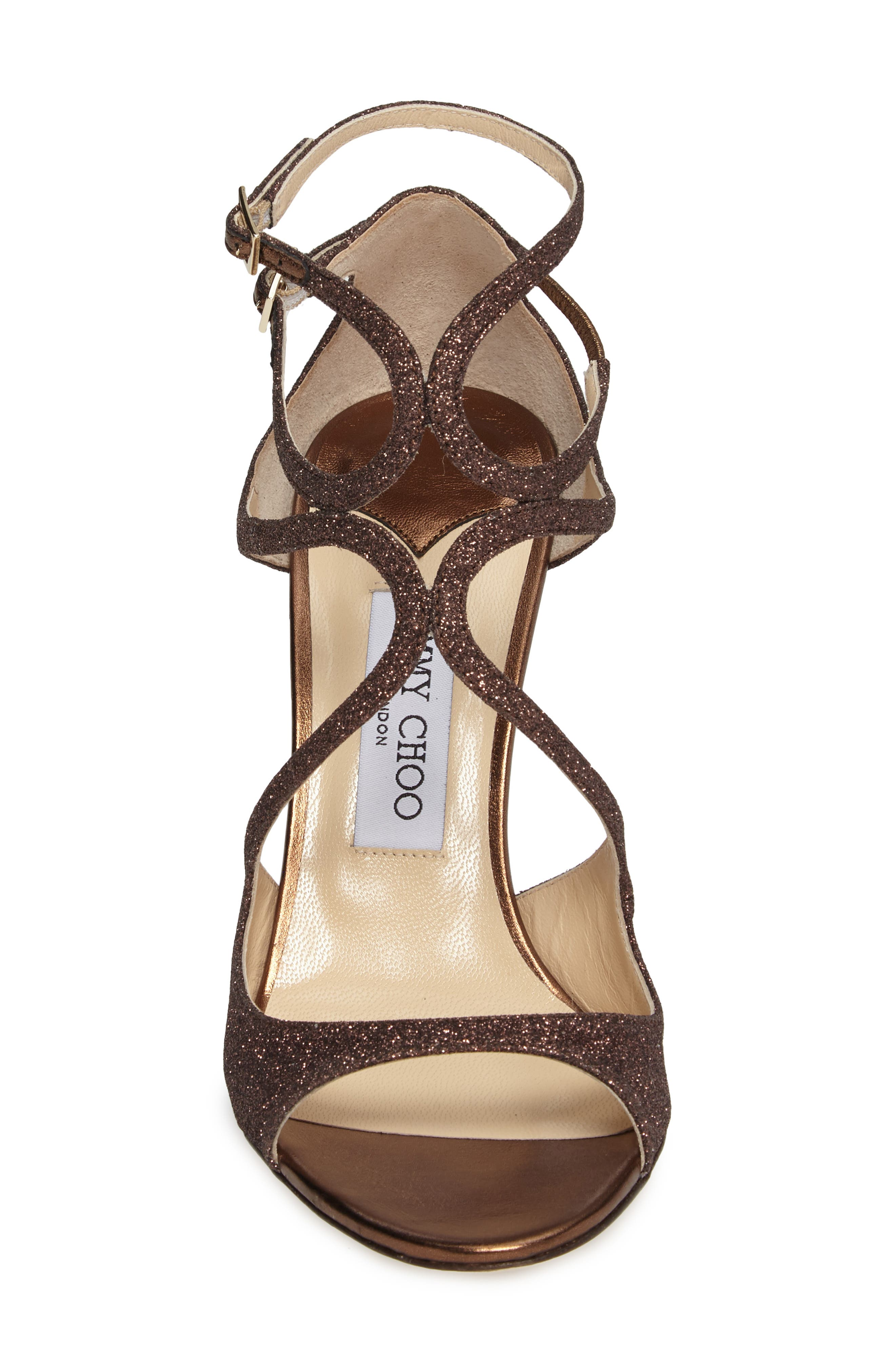 Alternate Image 4  - Jimmy Choo Lang Sandal (Women)