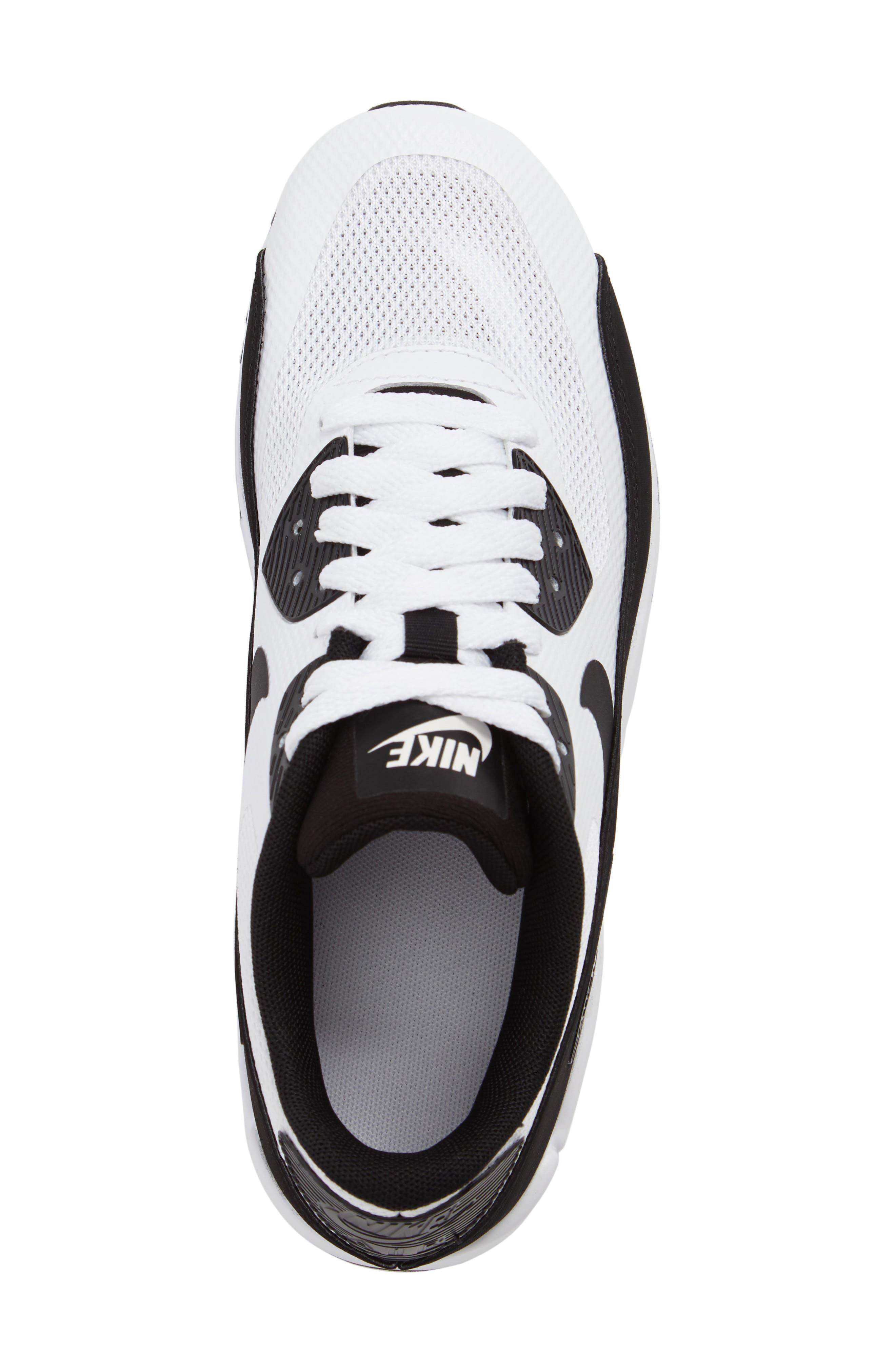 Alternate Image 5  - Nike Air Max 90 Ultra 2.0 Sneaker (Big Kid)