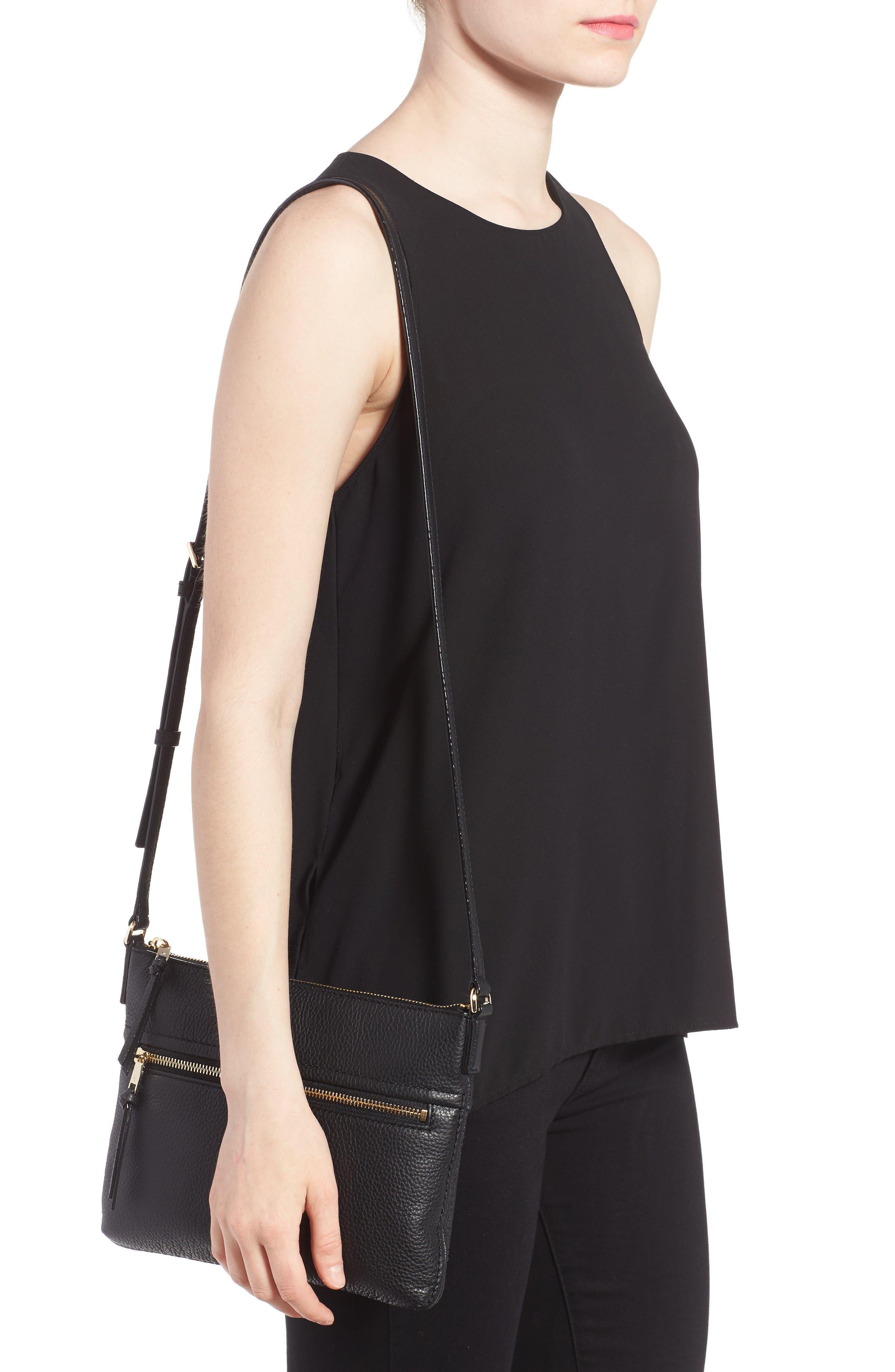 Kate Spade New York Handbags Purses Nordstrom Katespade Adrien Large Two Tone Authentic