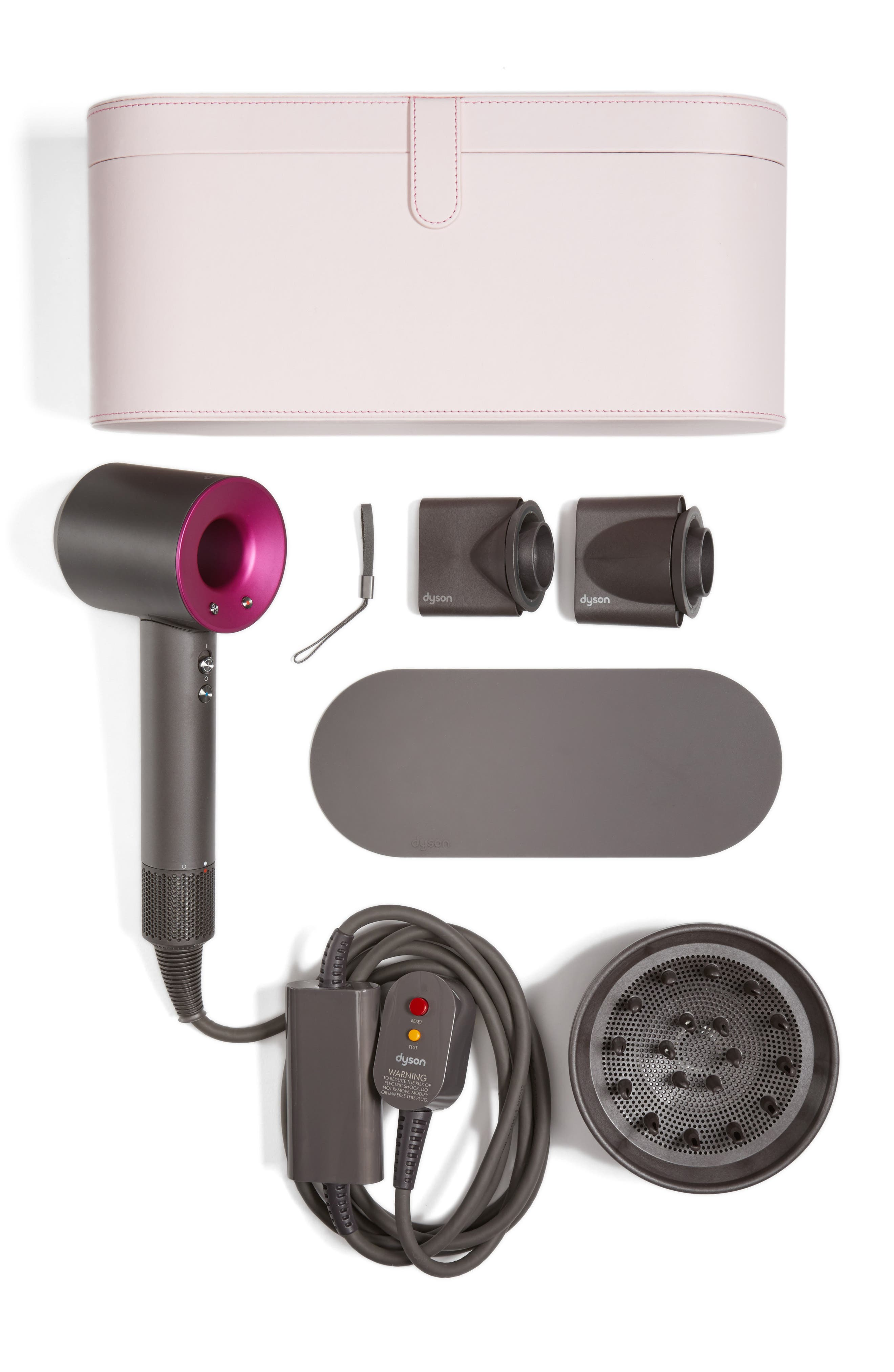 Alternate Image 4  - Dyson Supersonic Hair Dryer Set (Limited Edition)