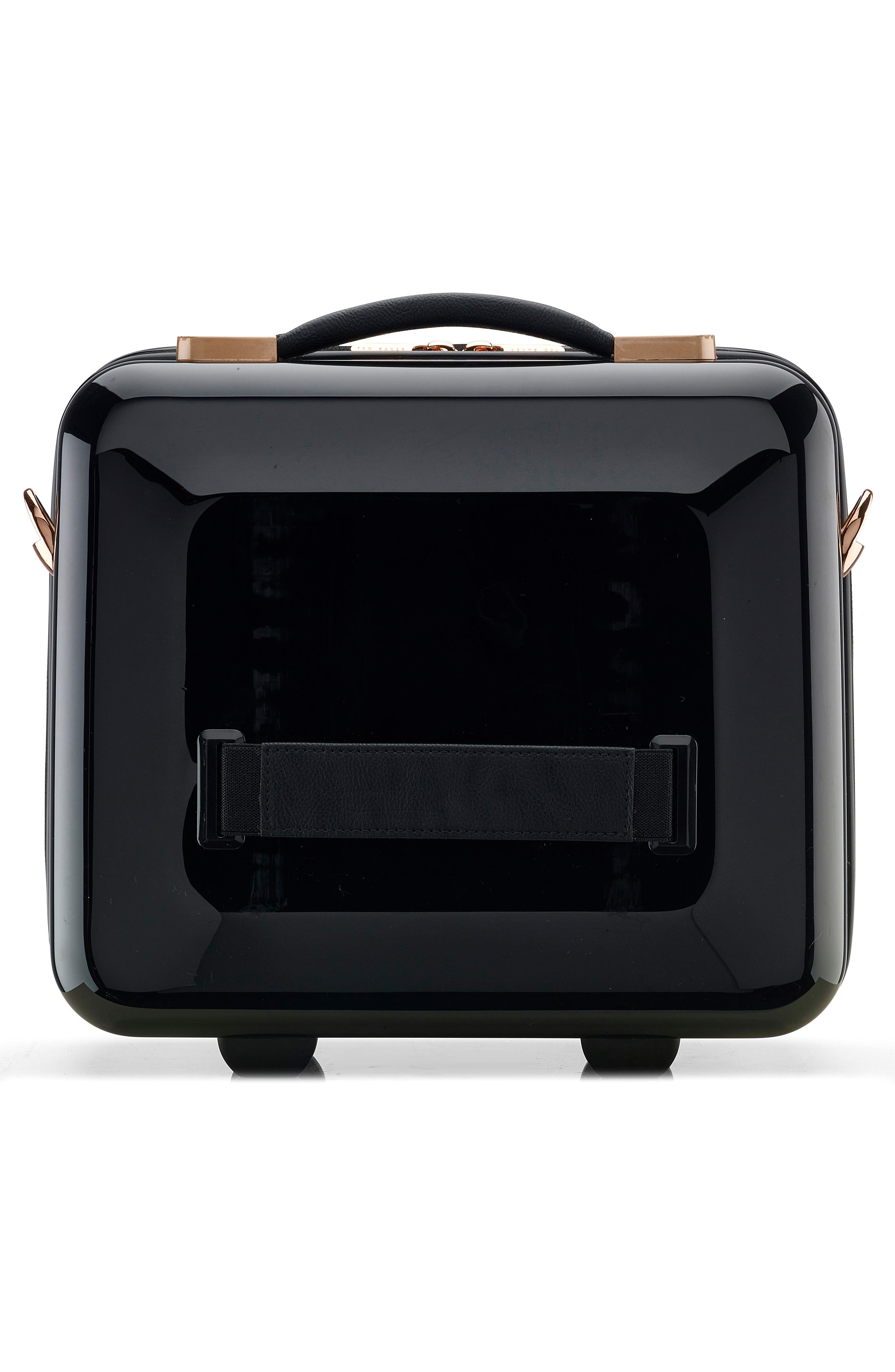 Alternate Image 2  - Ted Baker London Gem Garden Vanity Case