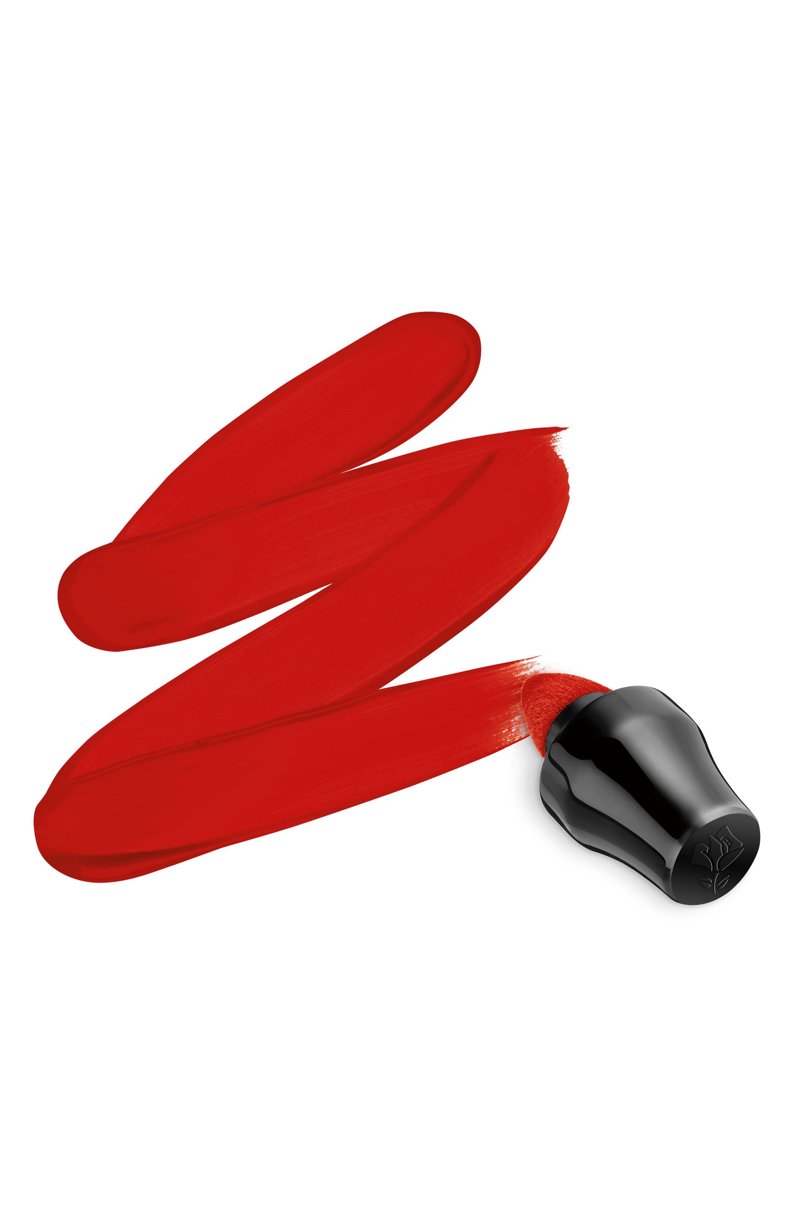 Alternate Image 2  - Lancôme Matte Shaker High Pigment Liquid Lipstick