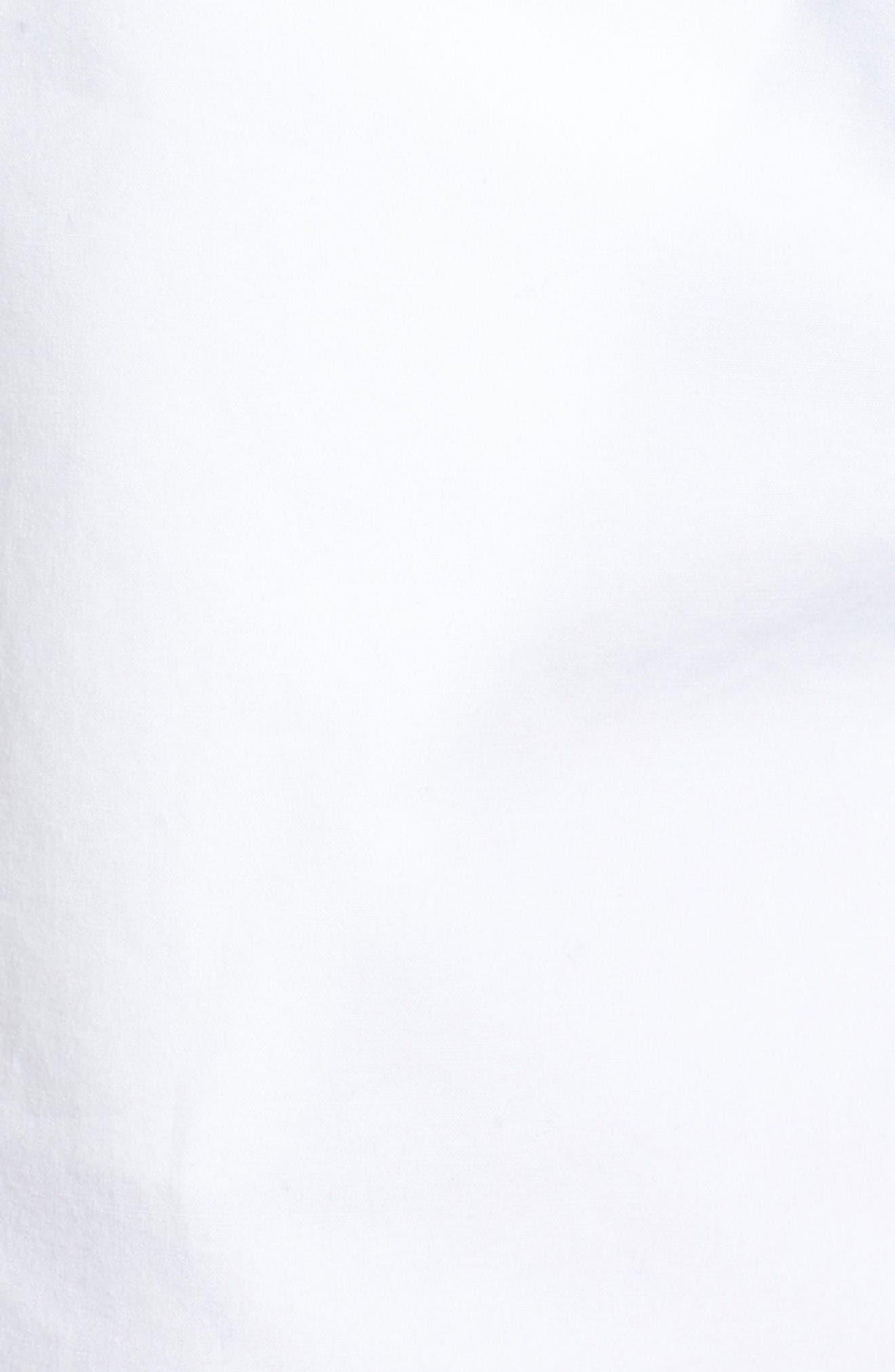 Alternate Image 6  - Draper James Sadie Cotton Shorts (Nordstrom Exclusive)
