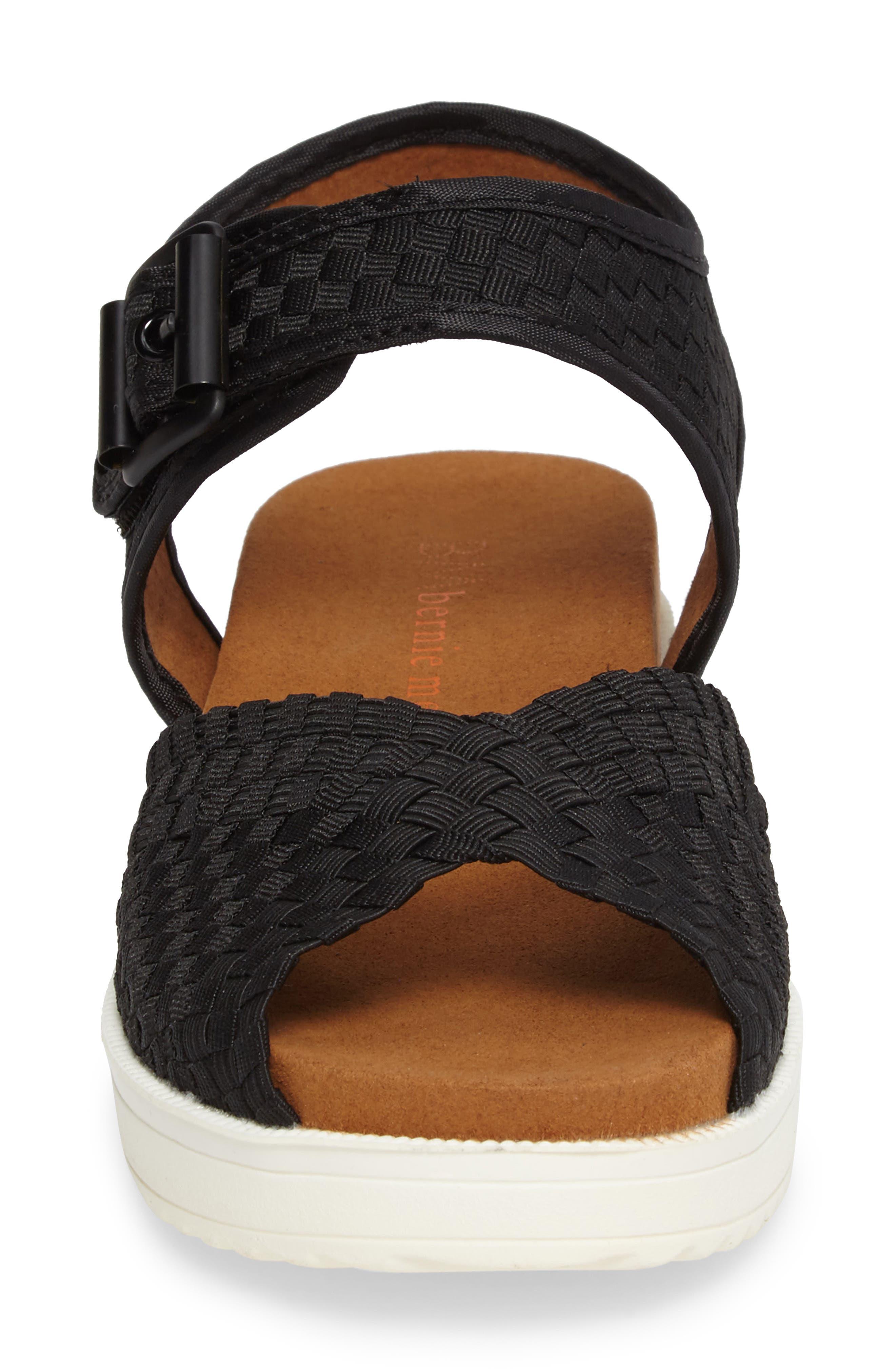 Alternate Image 4  - bernie mev. Endless Sandal (Women)