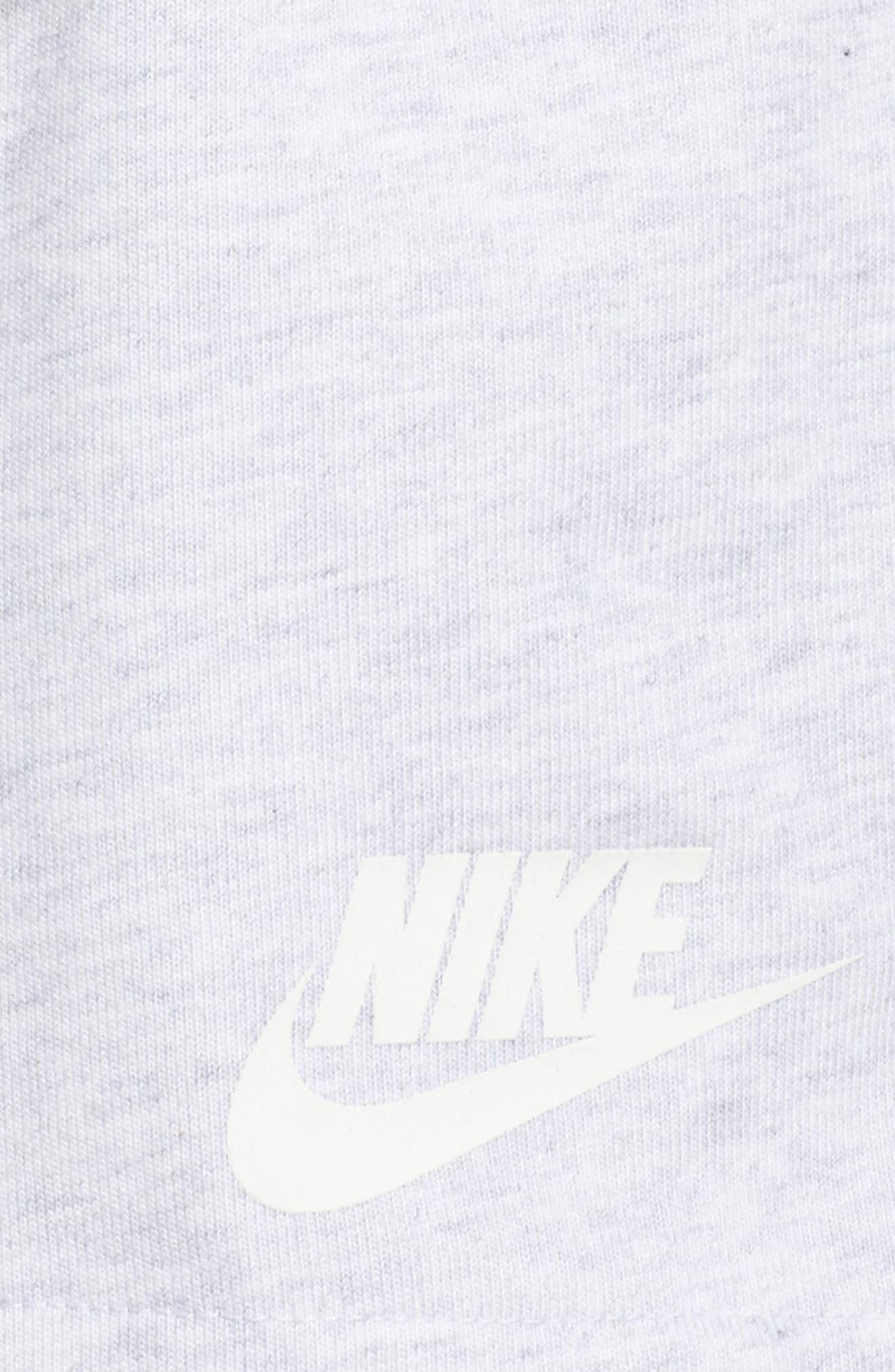 Alternate Image 6  - Nike Sportswear Gym Classic Shorts