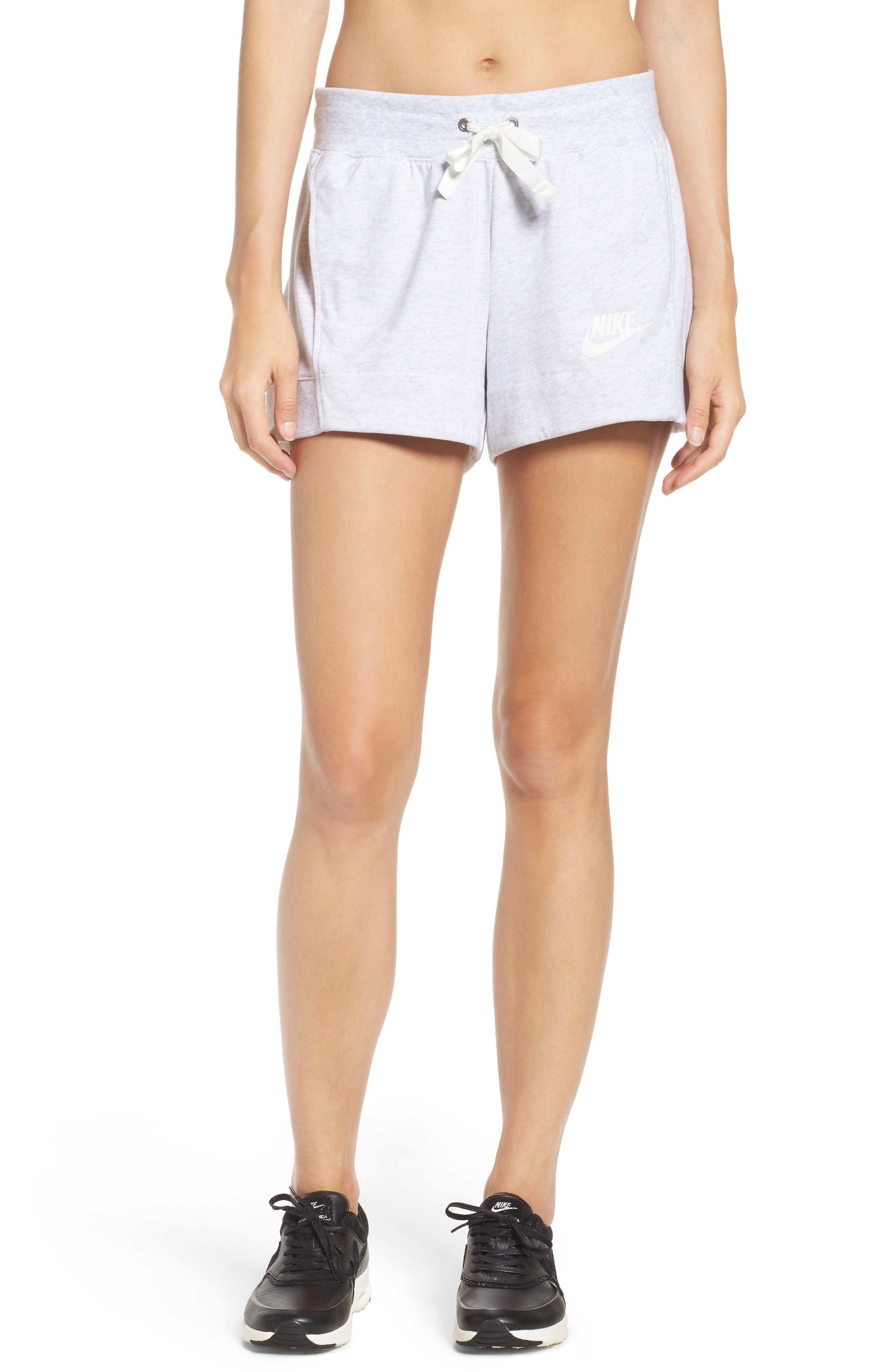 Alternate Image 1 Selected - Nike Sportswear Gym Classic Shorts