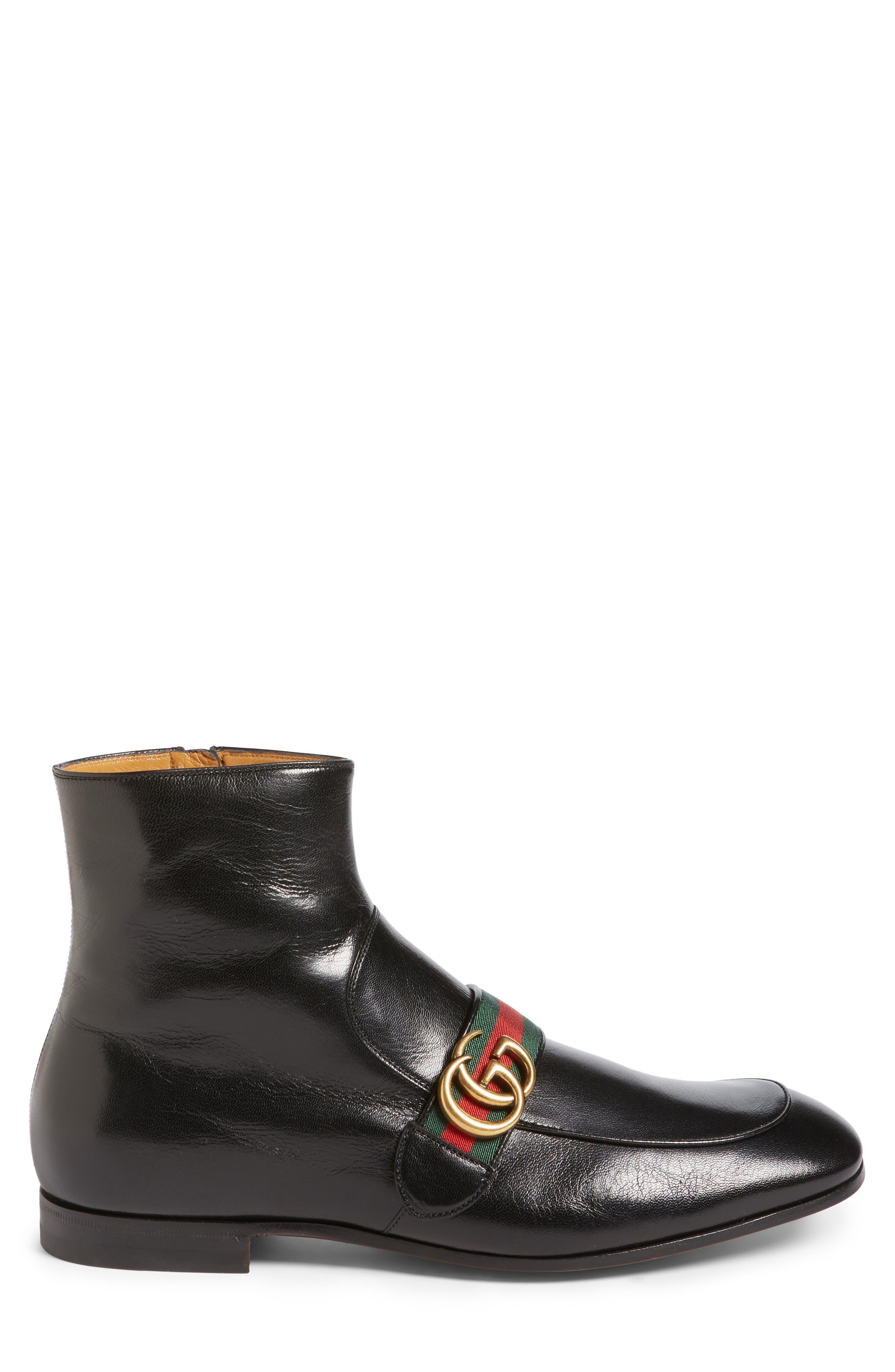 Alternate Image 3  - Gucci Donnie Boot (Men)