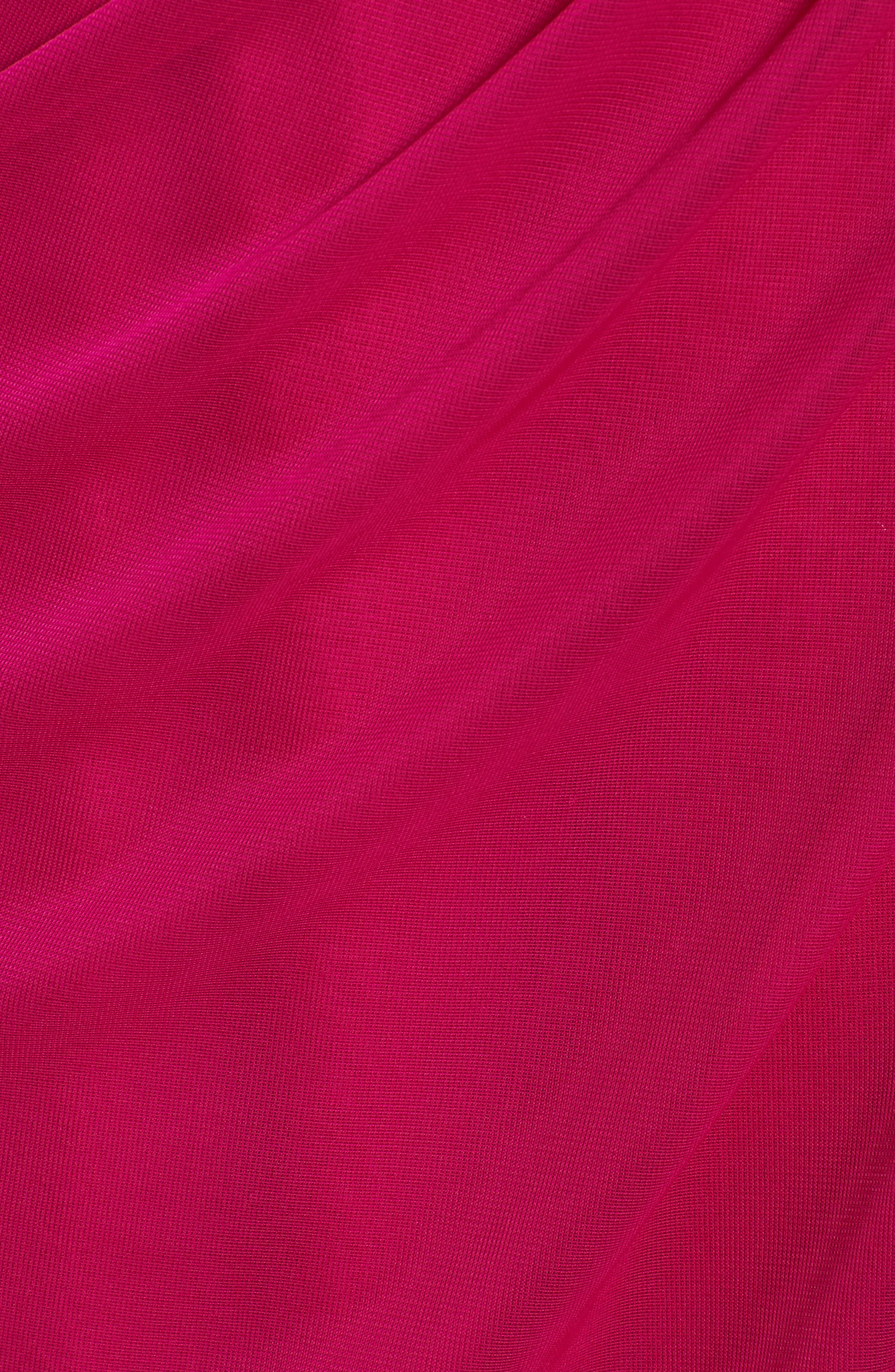 Alternate Image 5  - Alex Evenings Embellished Off the Shoulder Gown (Plus Size)