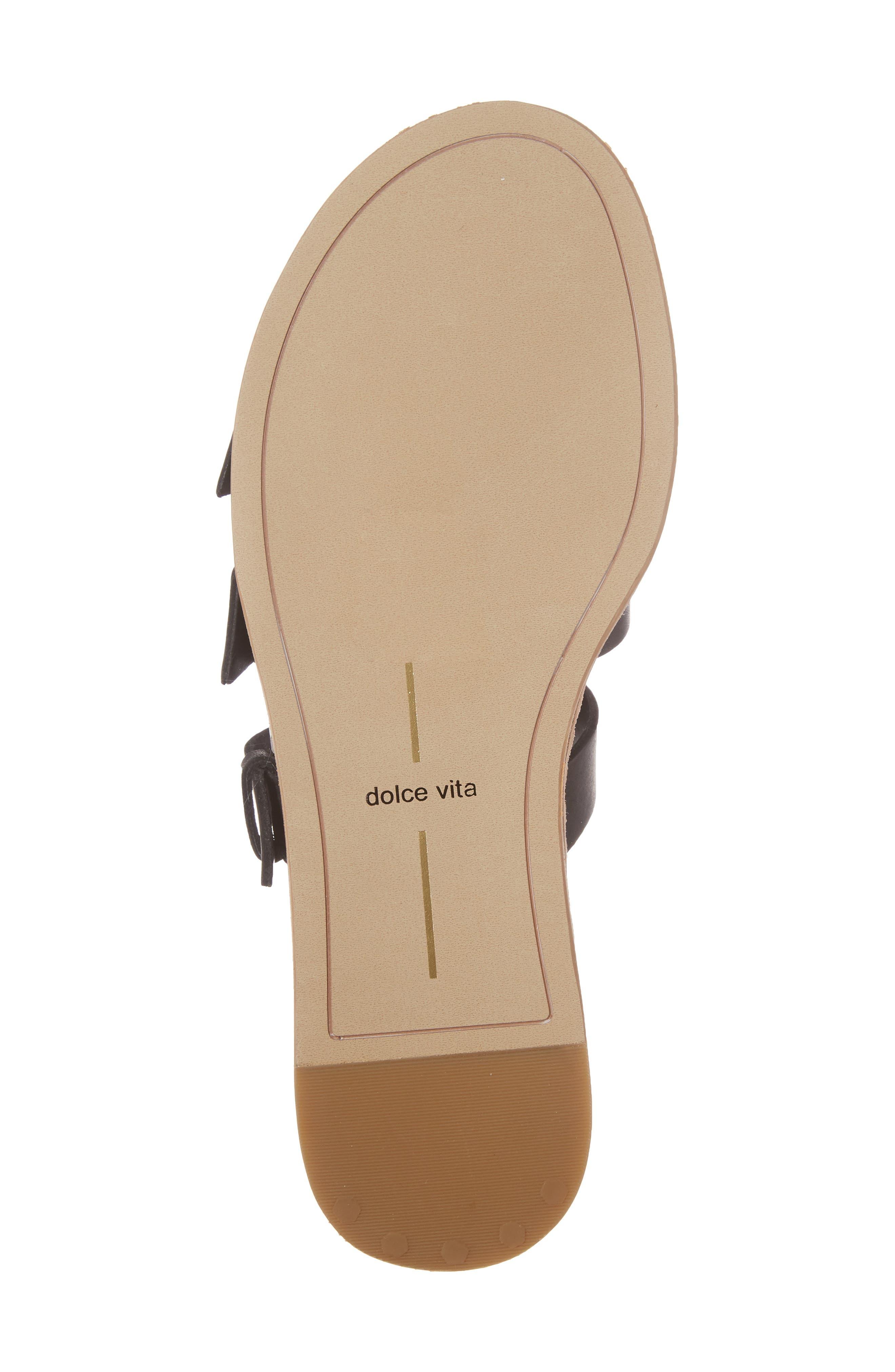 Alternate Image 6  - Dolce Vita Para Sandal (Women)
