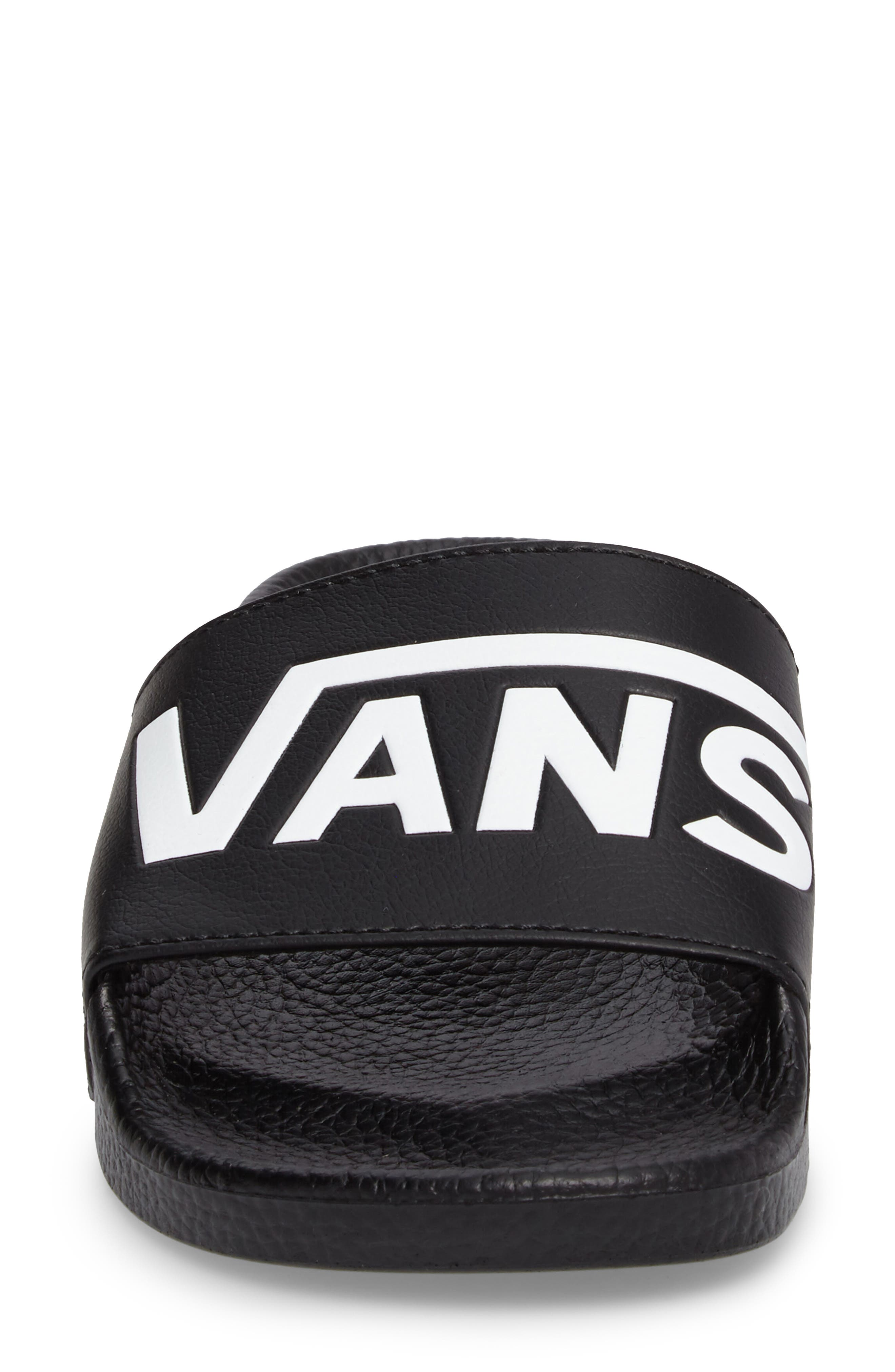 Alternate Image 4  - Vans Slide-On Sandal (Women)